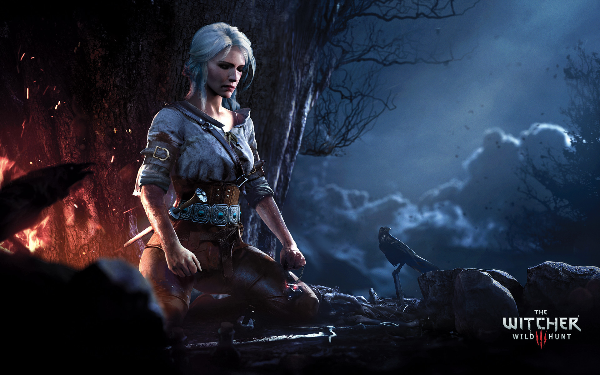 The Witcher 3 has easily been my favourite game of