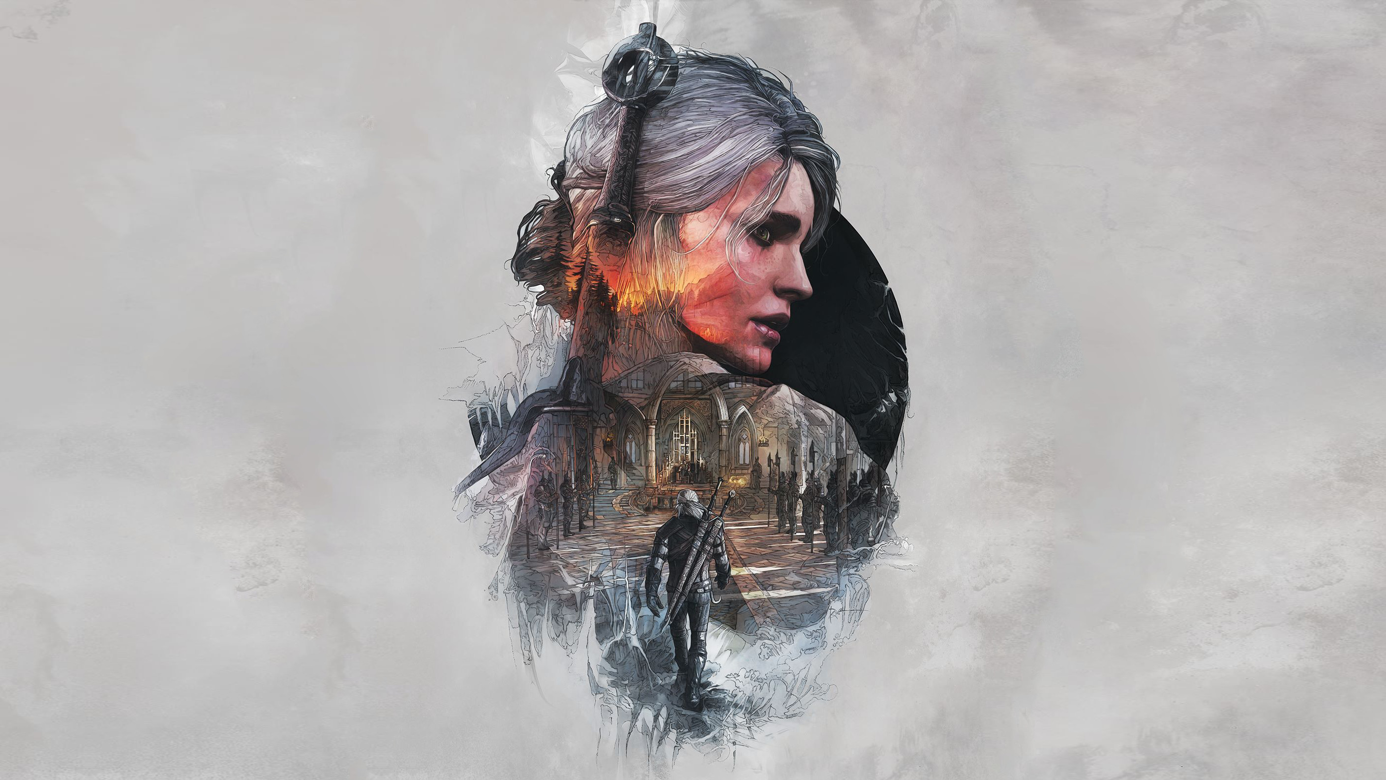 The Witcher · HD Wallpaper | Background ID:557155