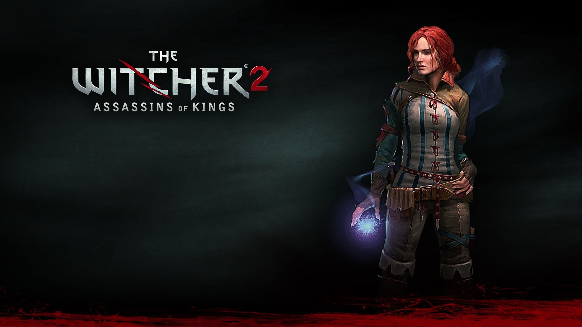 75 The Witcher 3 Triss