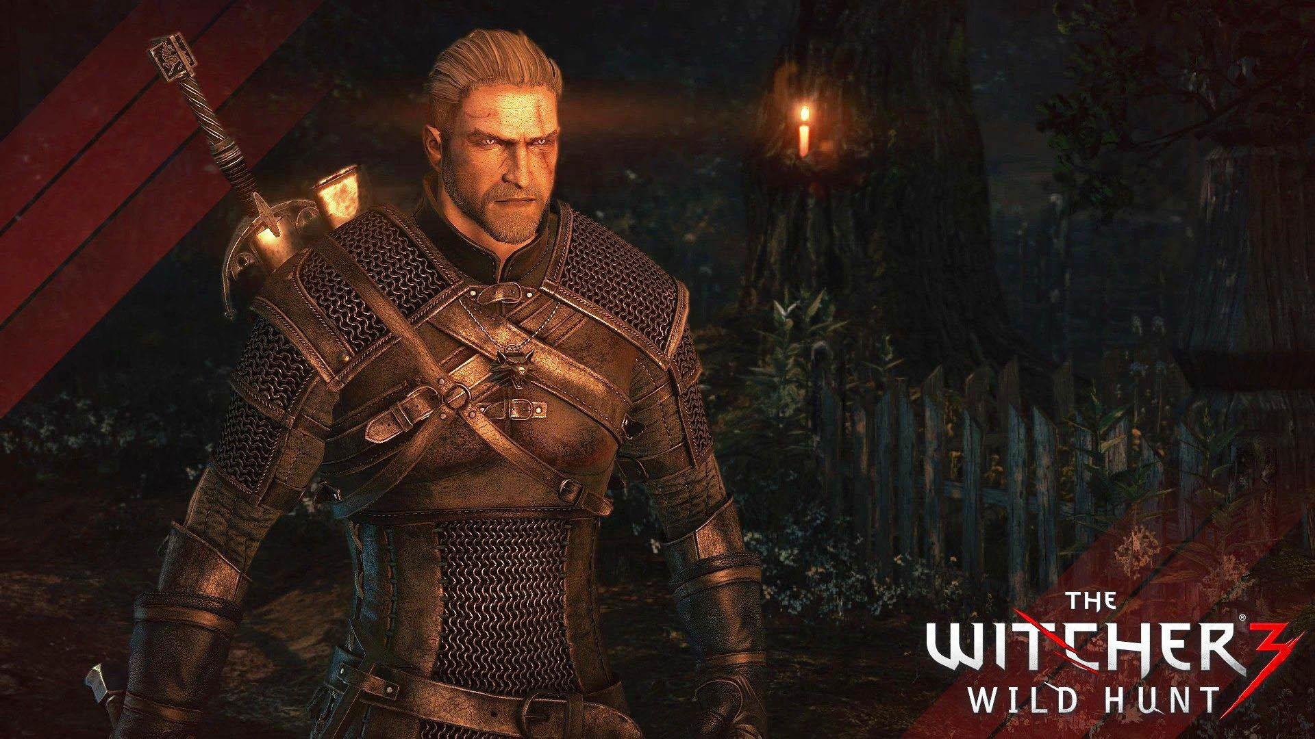 The Witcher 3: Wild Hunt Official Screenshot wallpaper