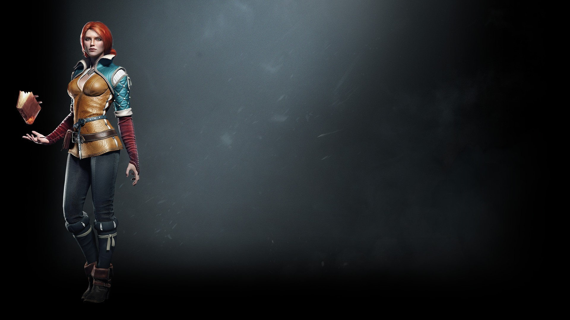 The Witcher 3: Wild Hunt, Triss Merigold Wallpapers HD / Desktop and Mobile  Backgrounds