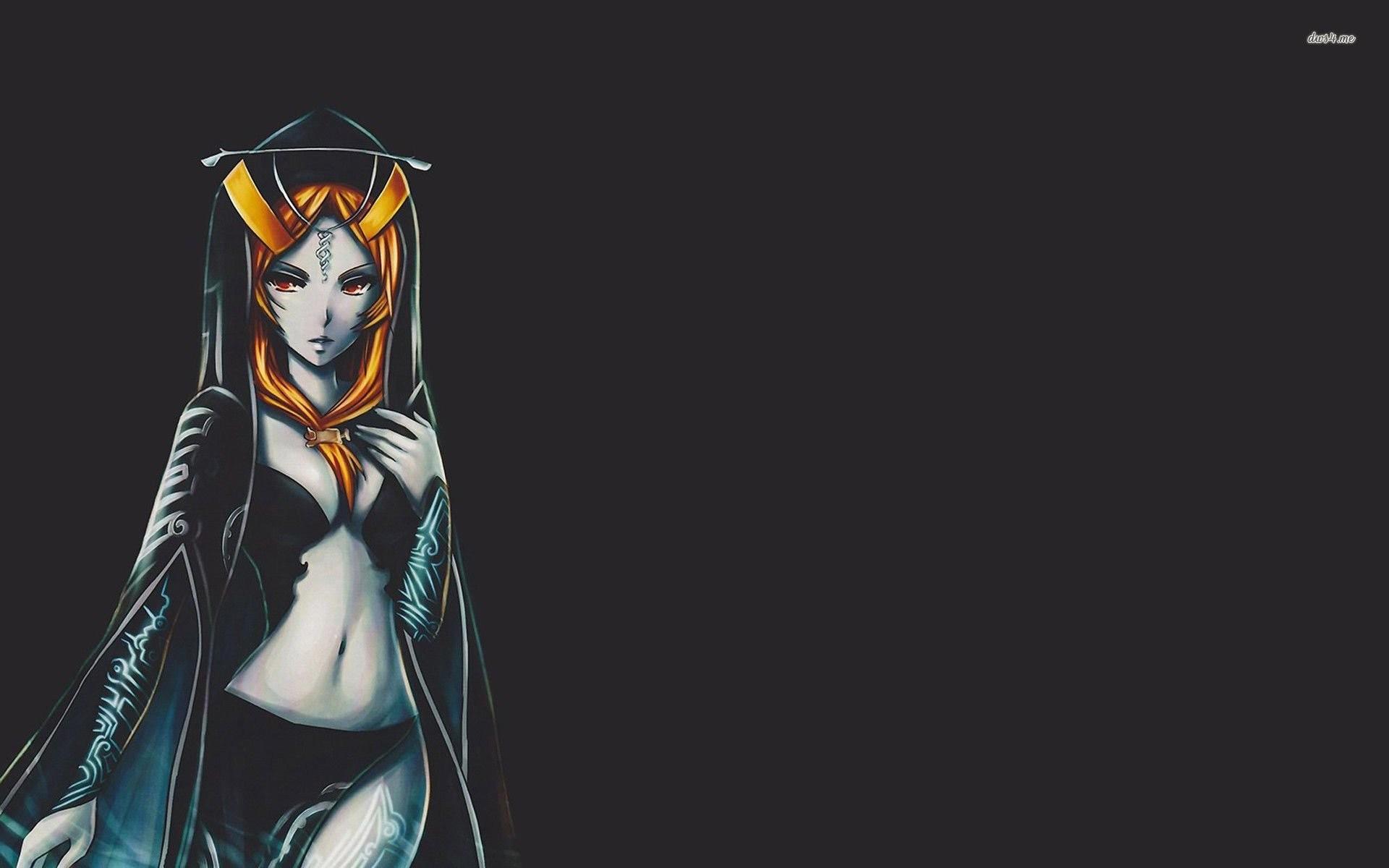 Midna – The Legend Of Zelda …