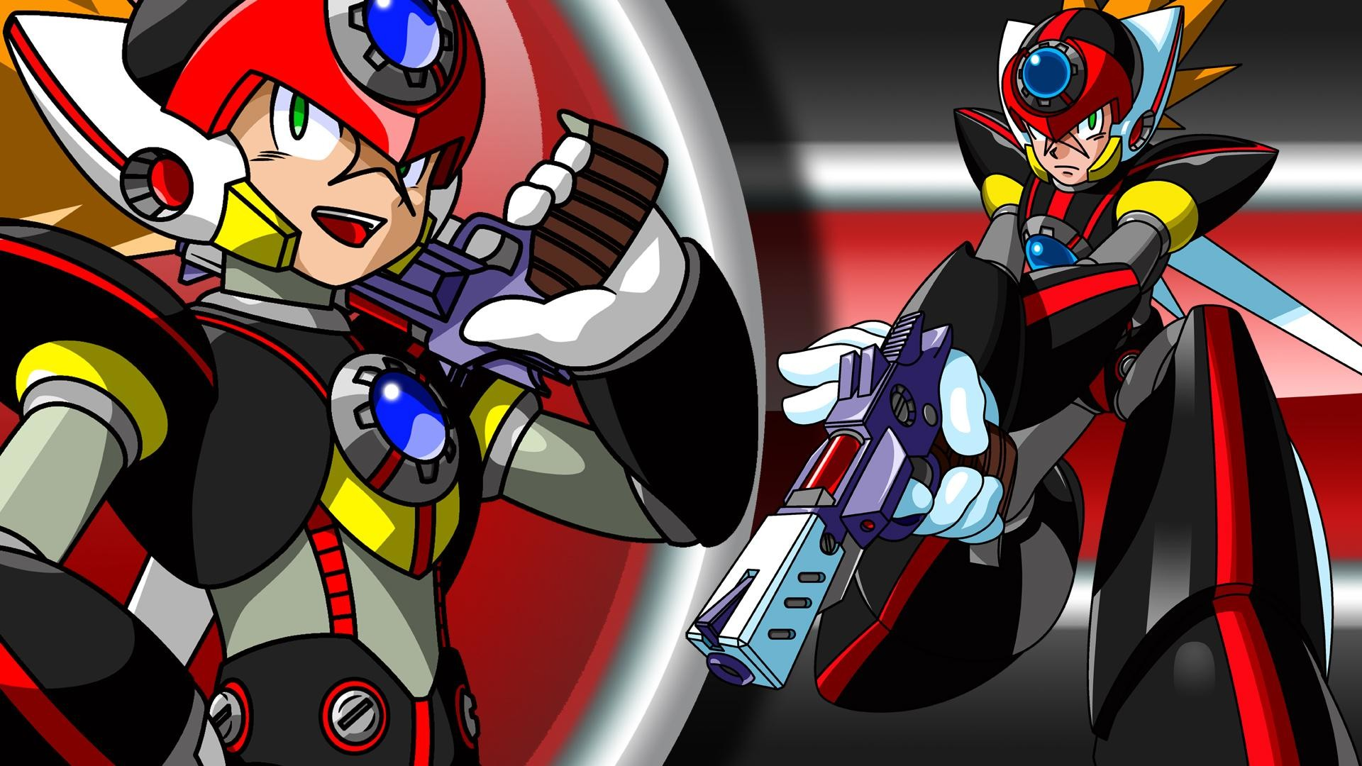 Filename: Mega-Man-X8-Wallpapers-2.jpg