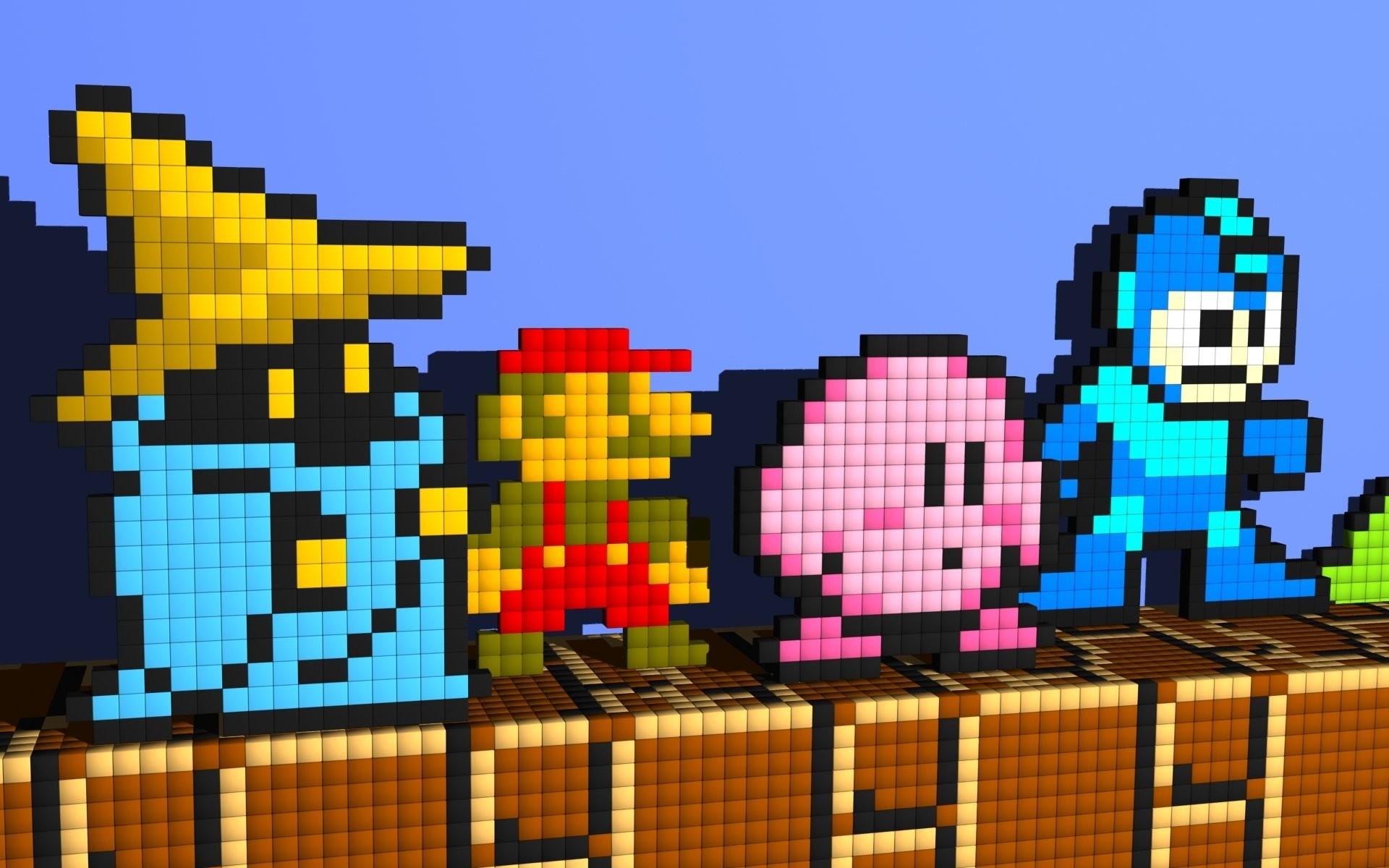 Mega Man · HD Wallpaper | Background ID:97443