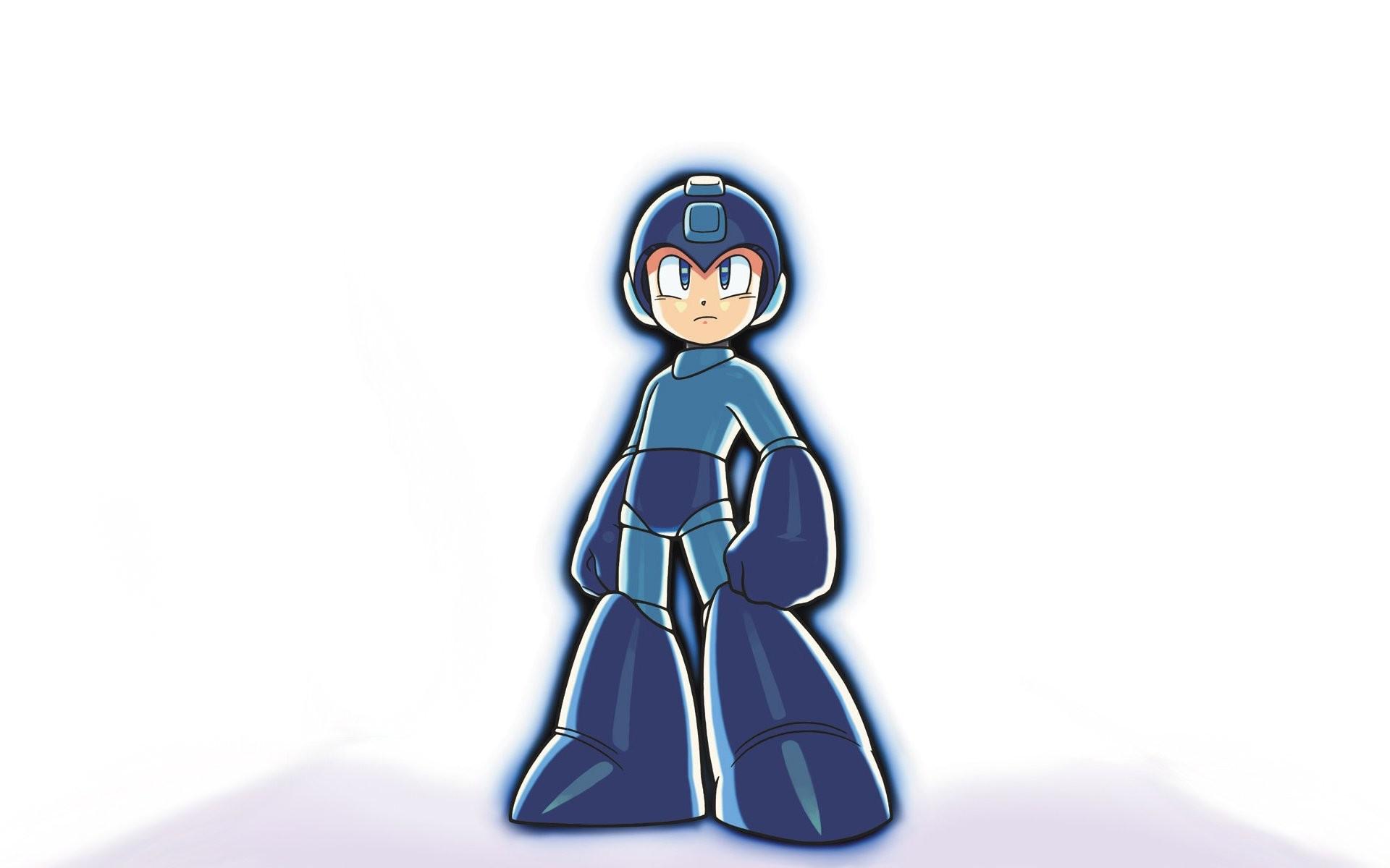 Megaman 239496 · megaman 207109