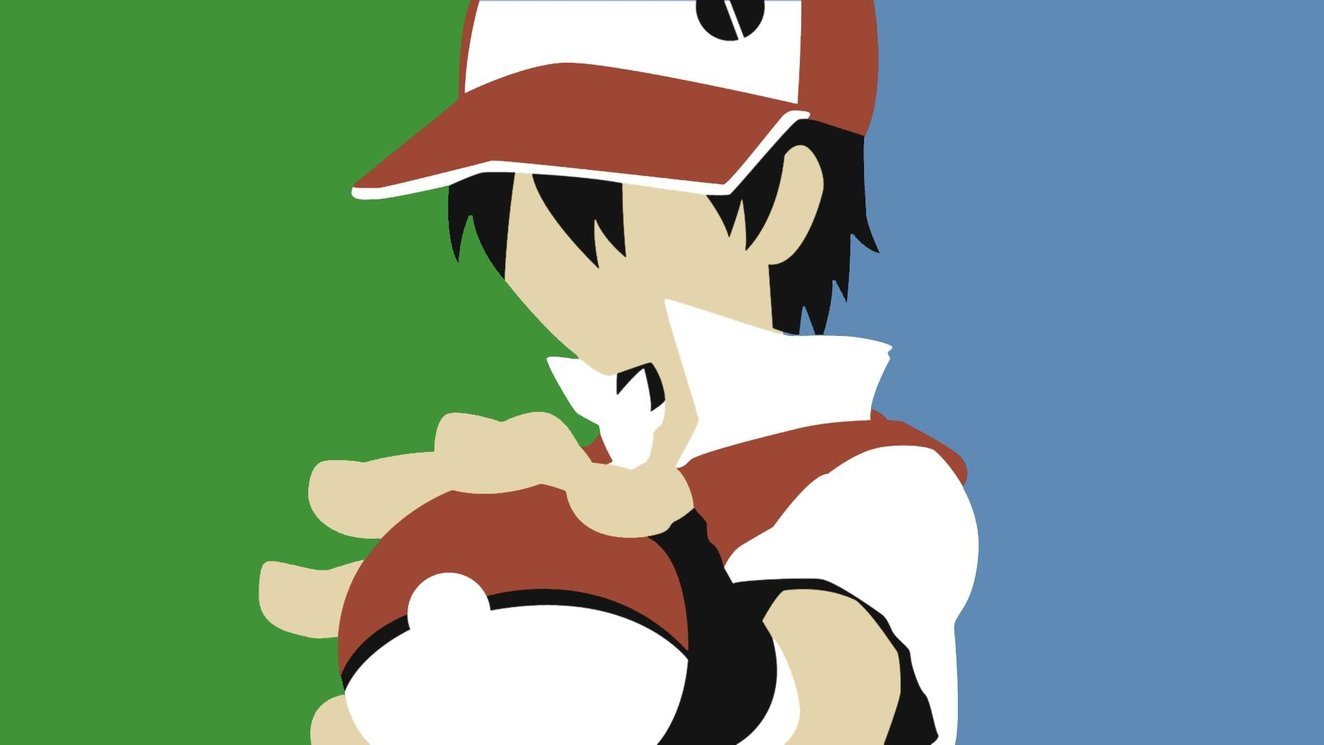 Trainer Red Wallpaper by trying2lose