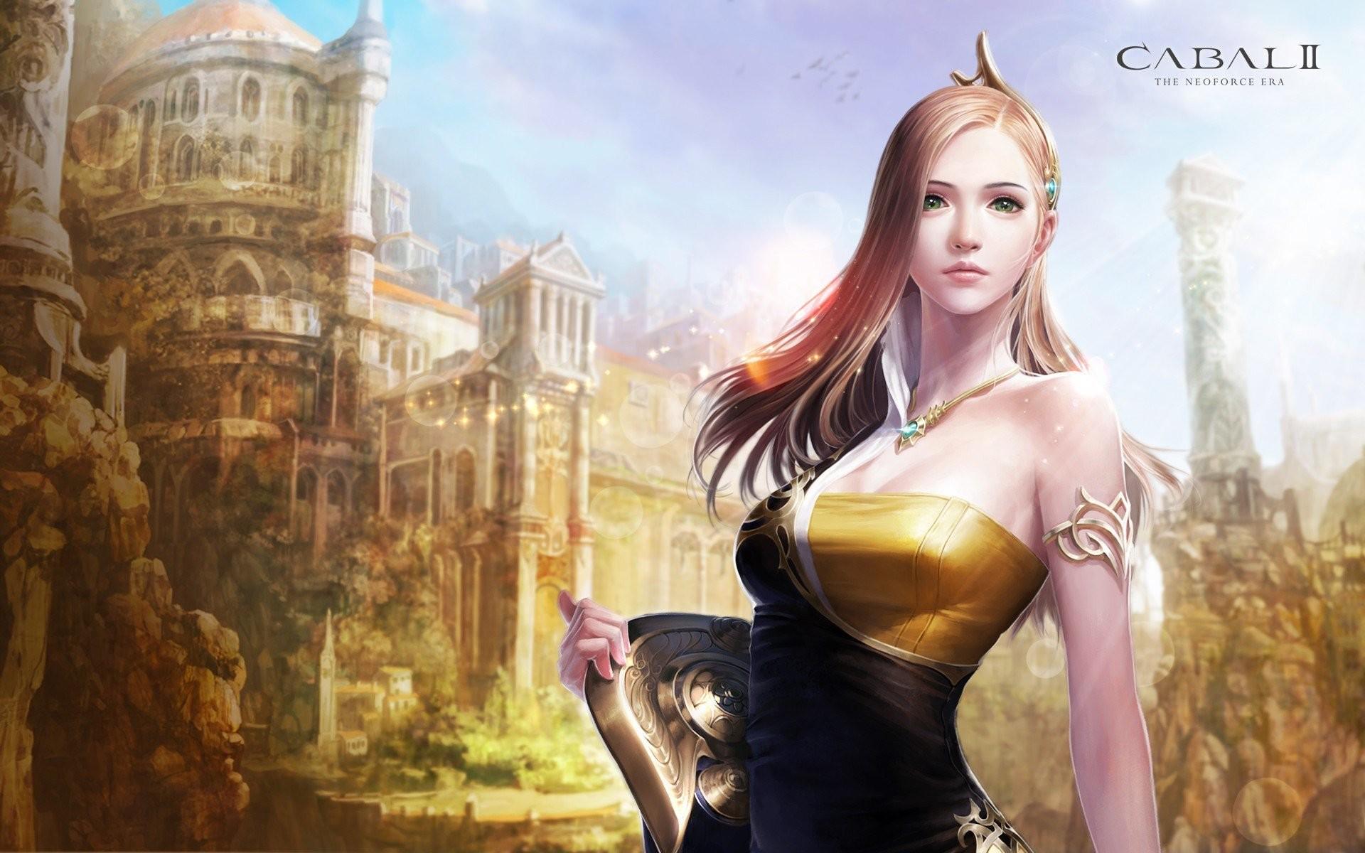 Beautiful Game Girl