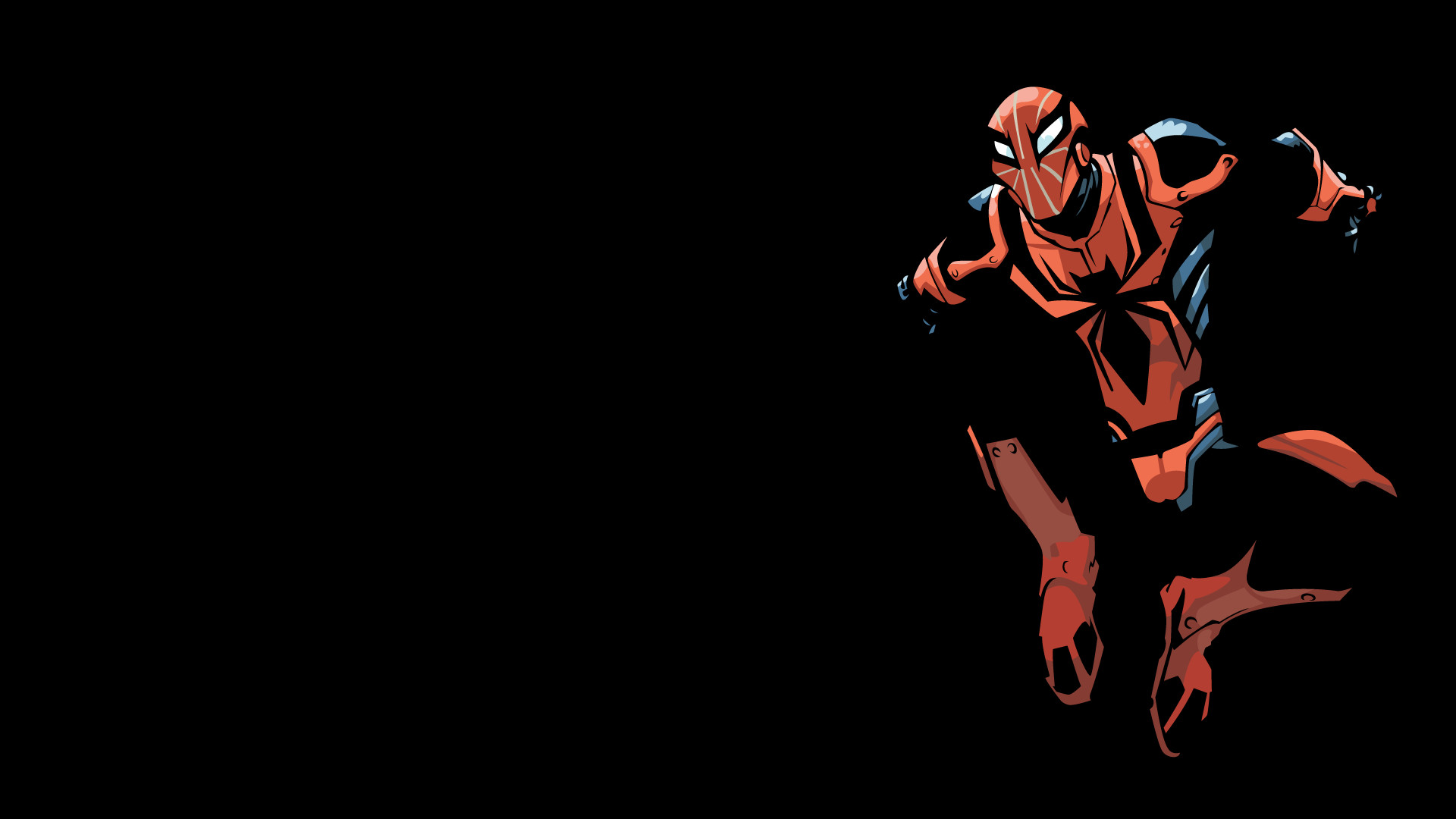 Ends of Earth Spider-Man [1920×1080] …