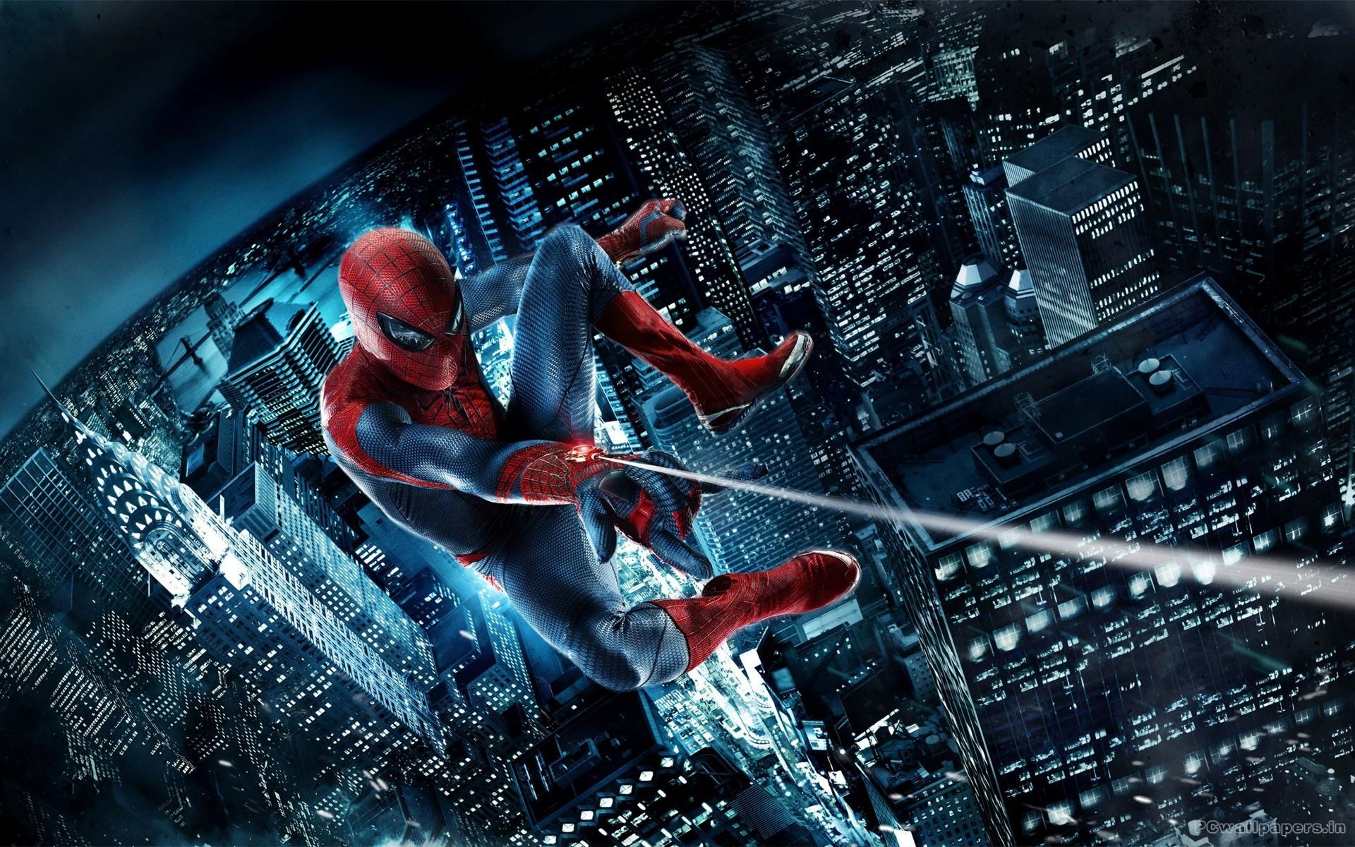 Spiderman Wallpaper 4 – MagNyus Theme Wallpaper : MagNyus Theme .