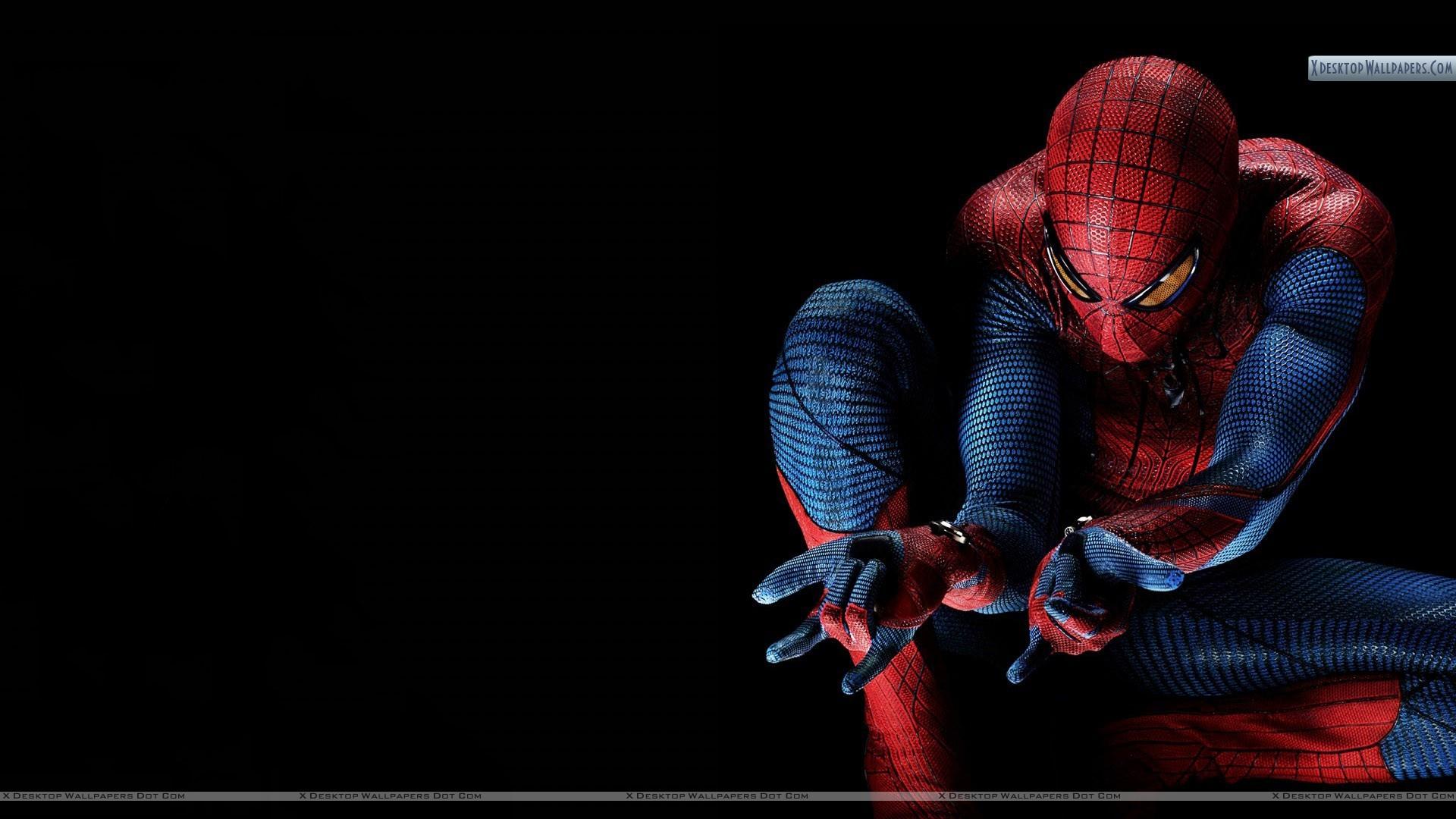 mostbeautifuldesktopwallpaper Free Download Spiderman Wallpaper | HD  Wallpapers | Pinterest | Black spiderman and Wallpaper