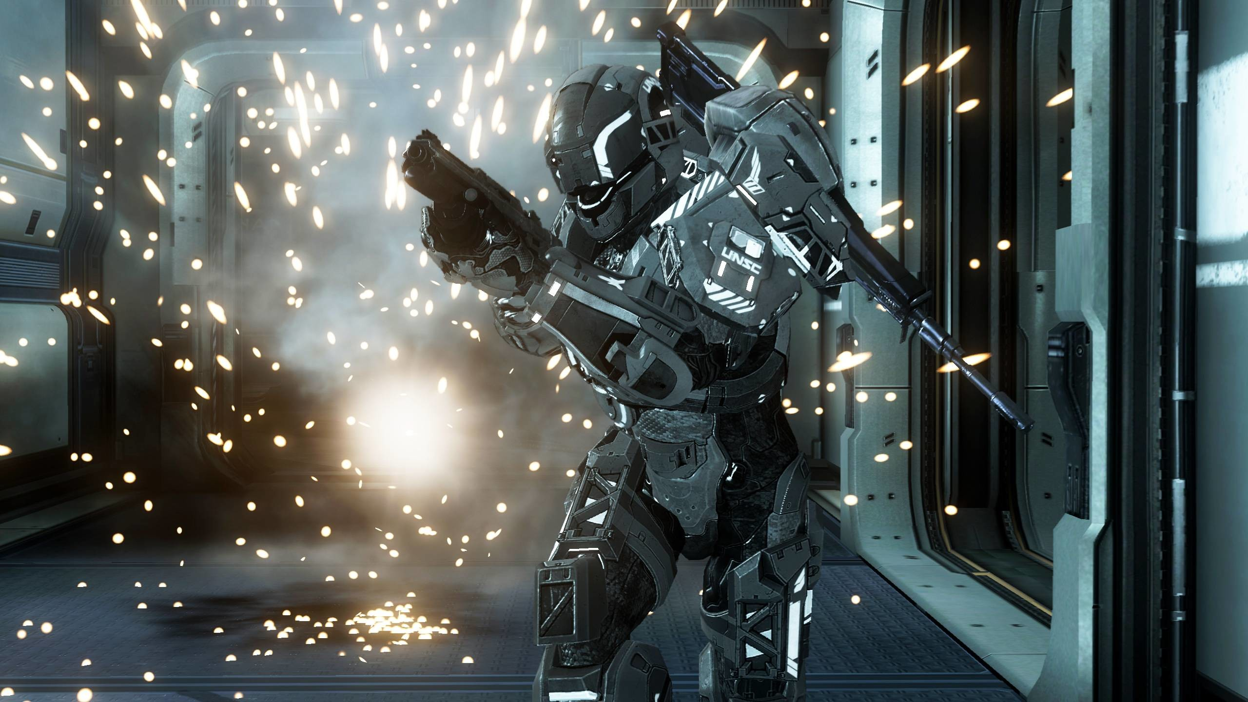 Wallpapers For > Halo 4 Multiplayer Wallpaper