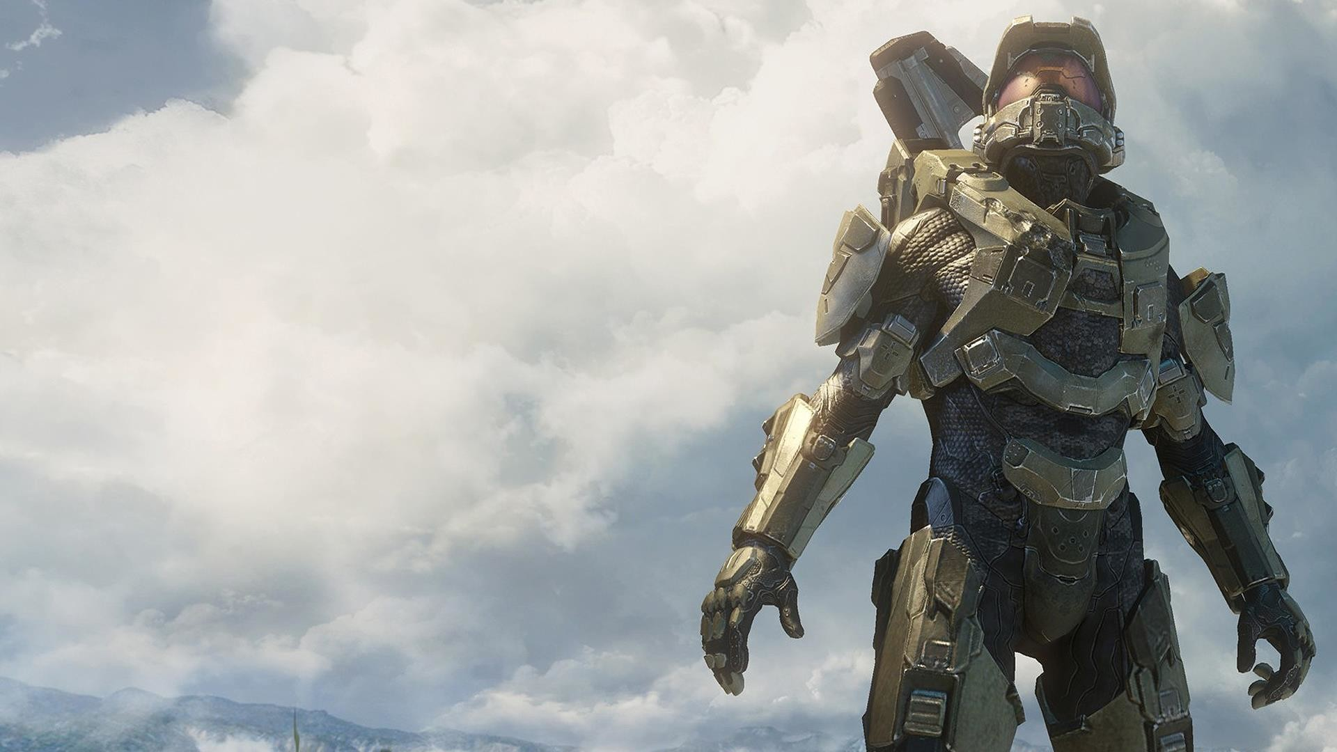 Video Game Halo 4 Wallpaper 1920?1080 Px Free Download