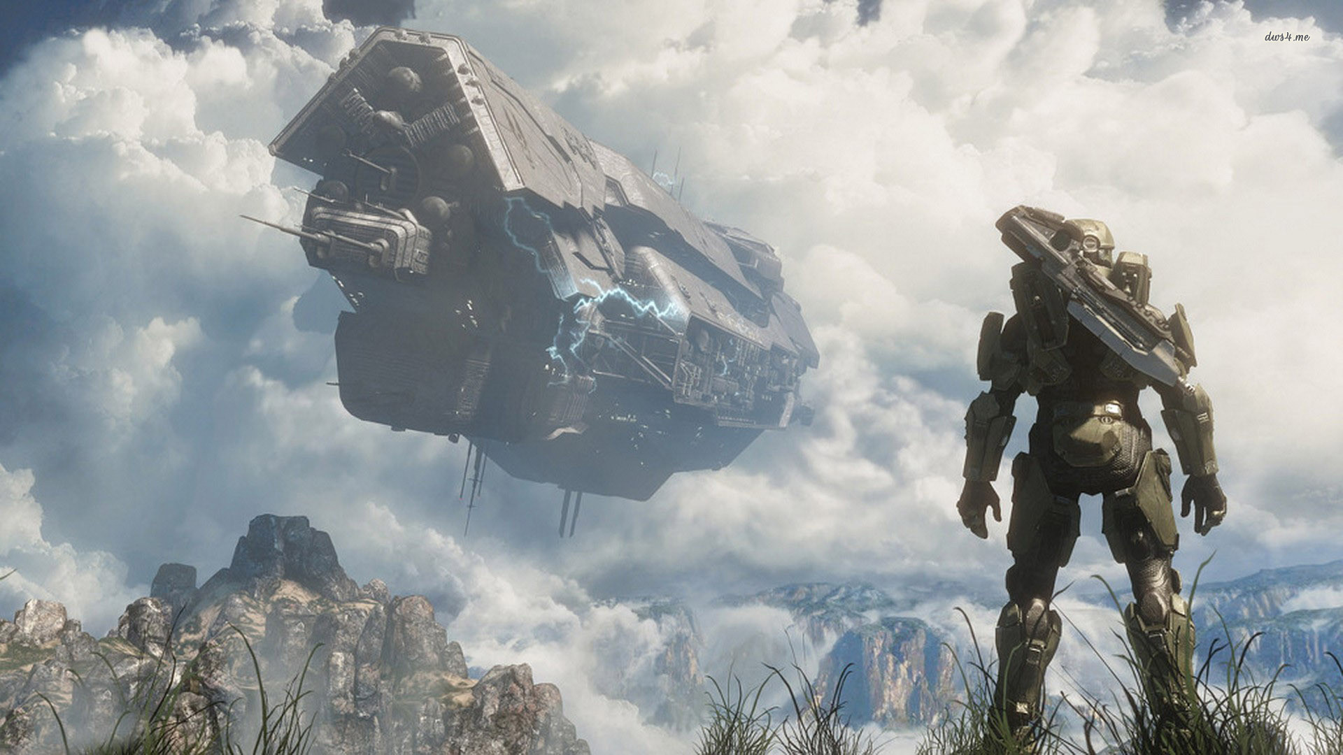 Halo 4 wallpapers HD free – 367534