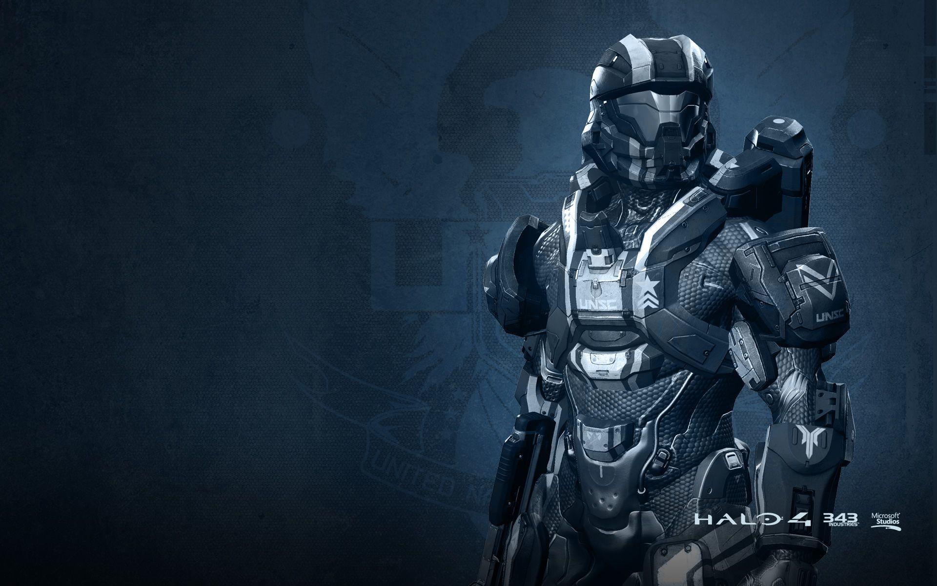 Halo 4 Spartan Ops wallpaper 198193 · IMAGE
