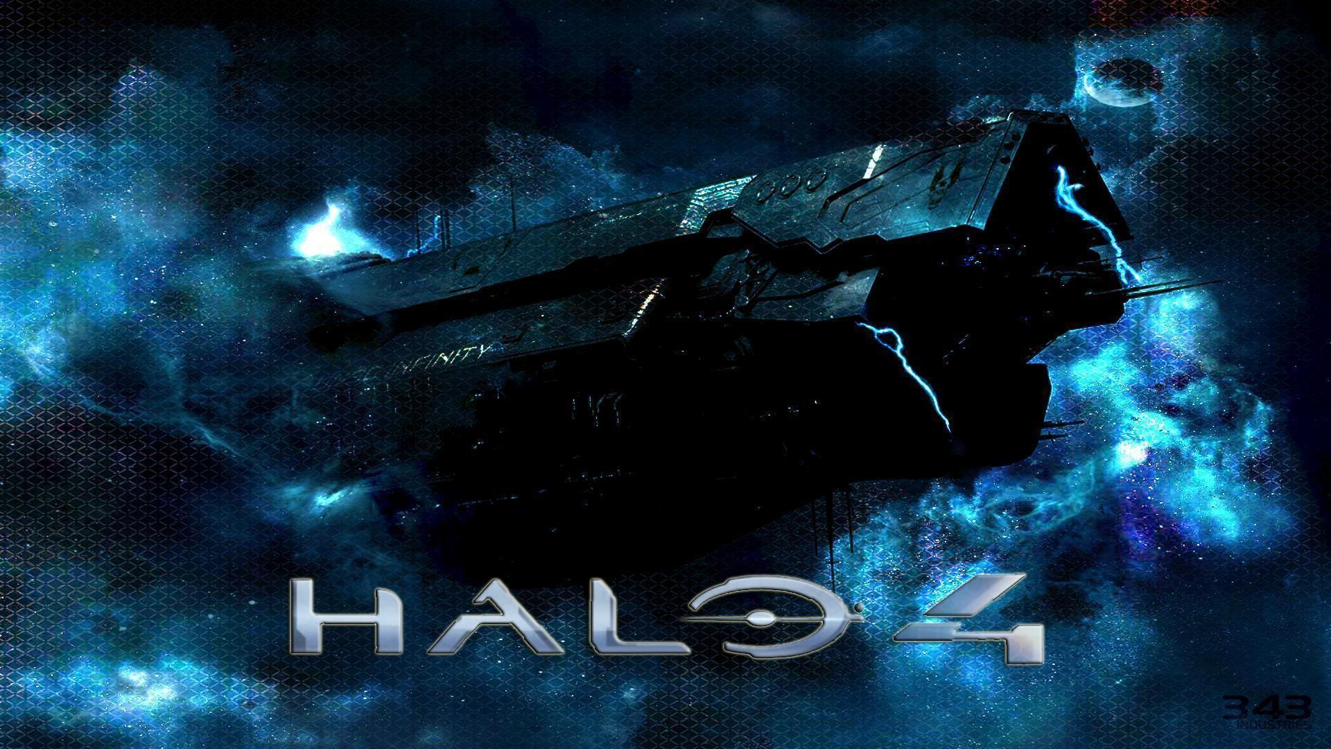 Halo 4 Wallpaper Wrap-Up | Rebel Gaming