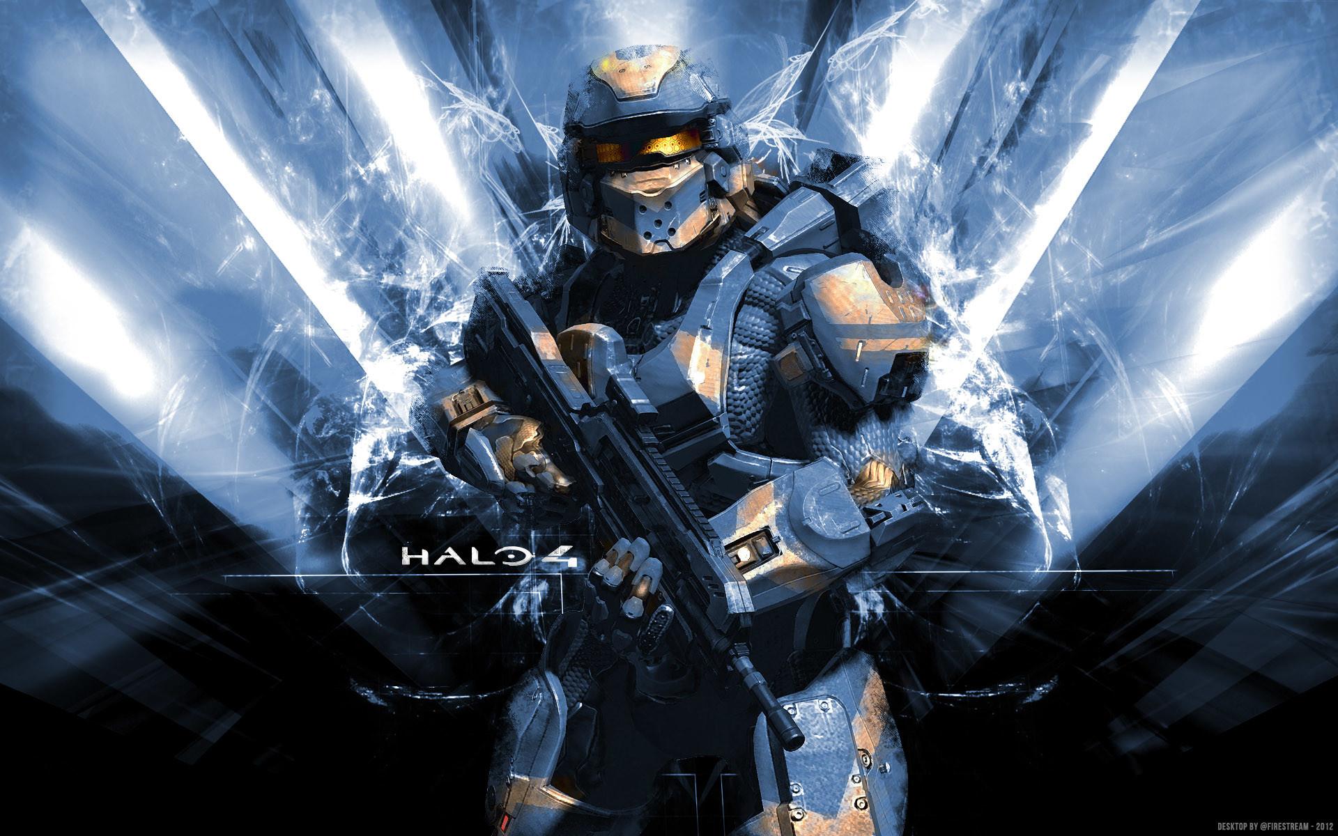 Description: Halo 4 HD Wallpaper is a hi res Wallpaper for pc desktops .