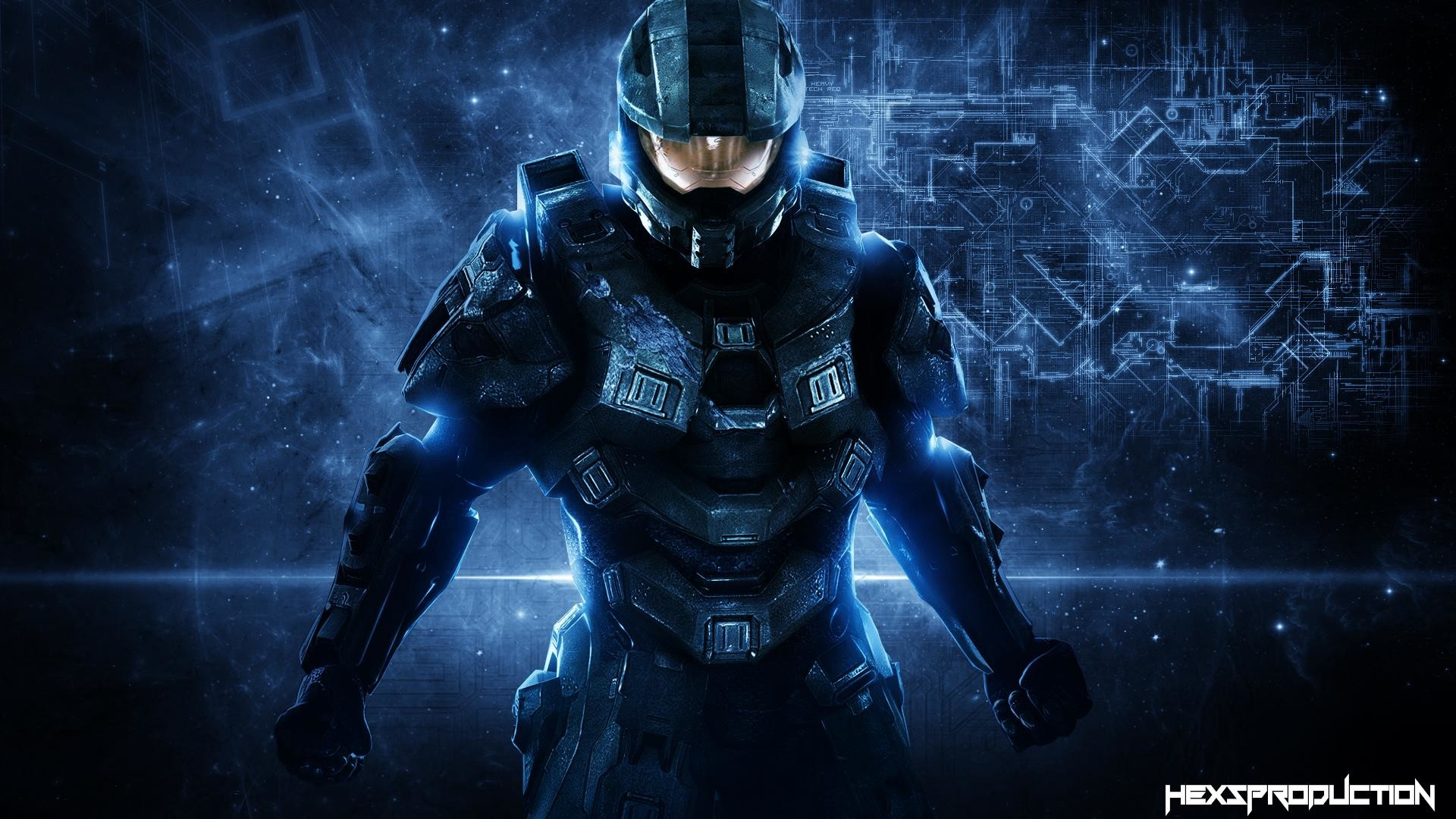 Halo 5 Desktop