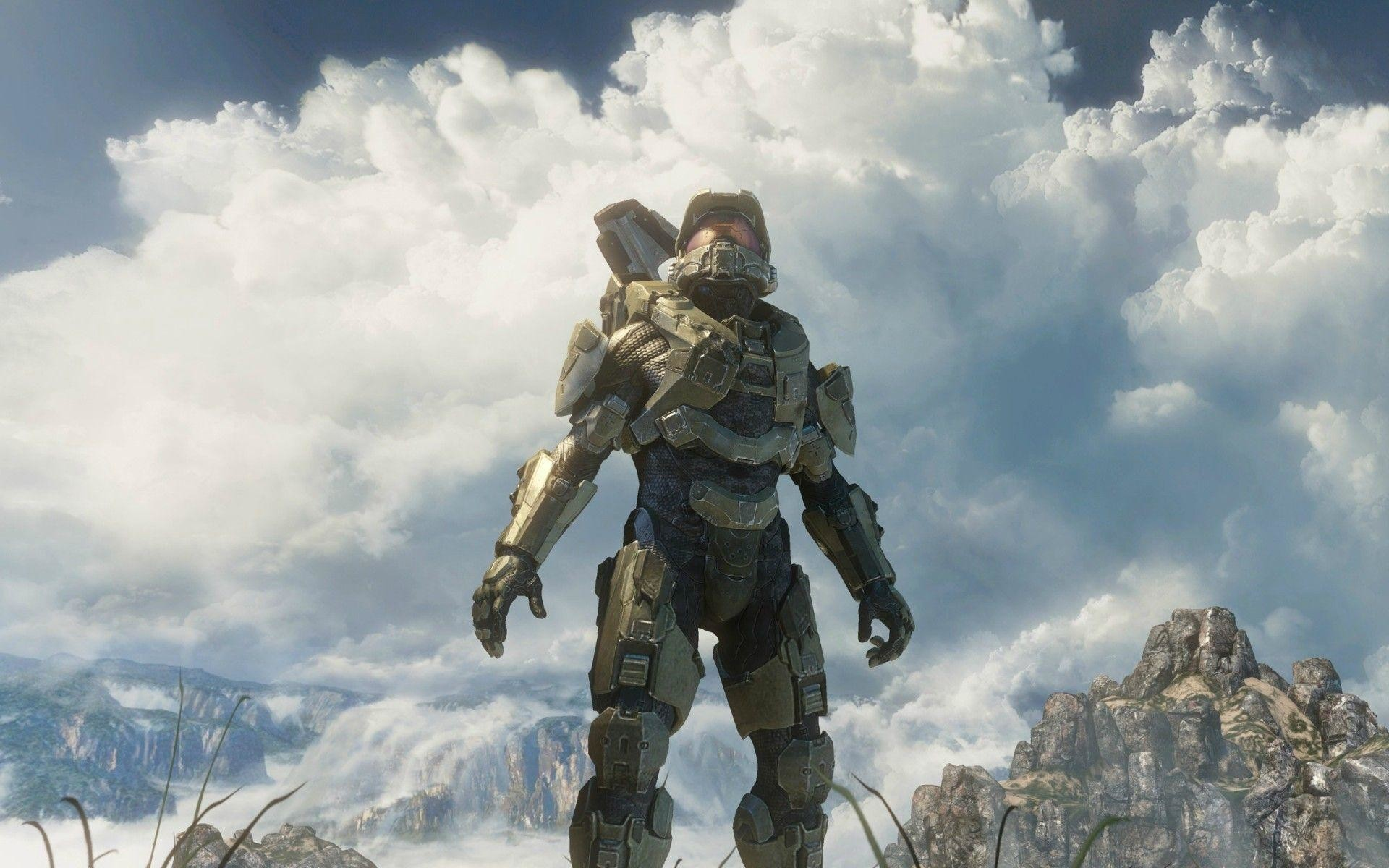 Halo 4 Wallpapers – Full HD wallpaper search – page 10
