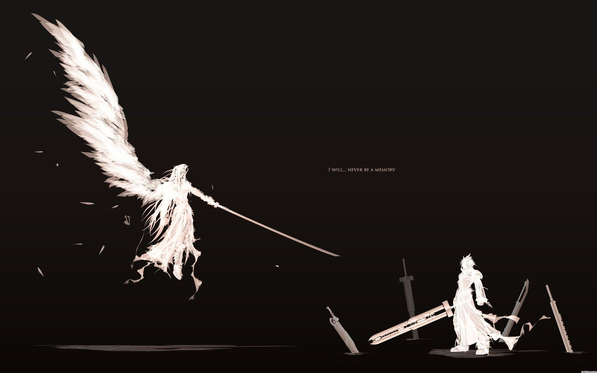 Sephiroth wallpaper – 653442