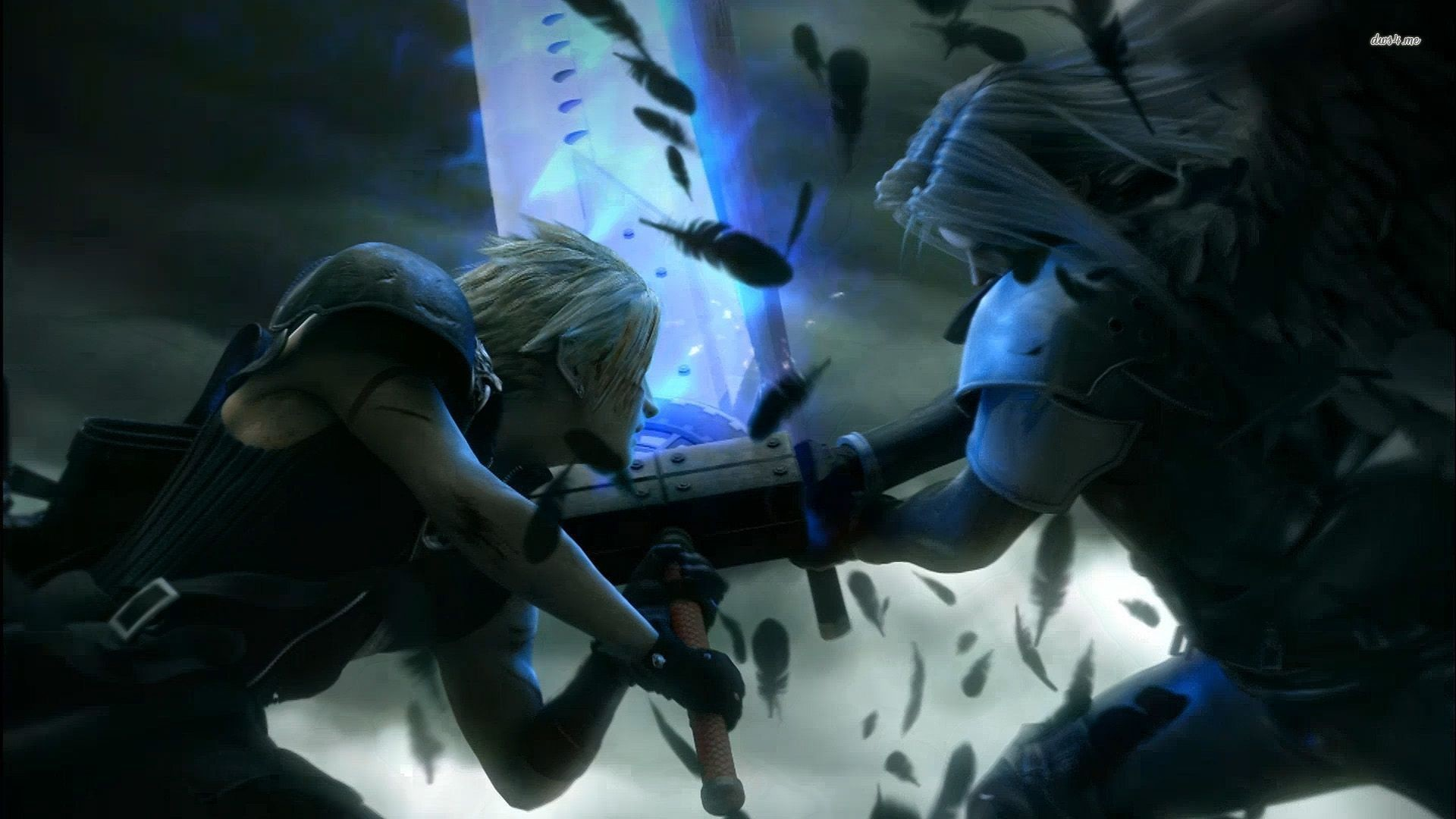 Final Fantasy 7 Backgrounds – Wallpaper Cave