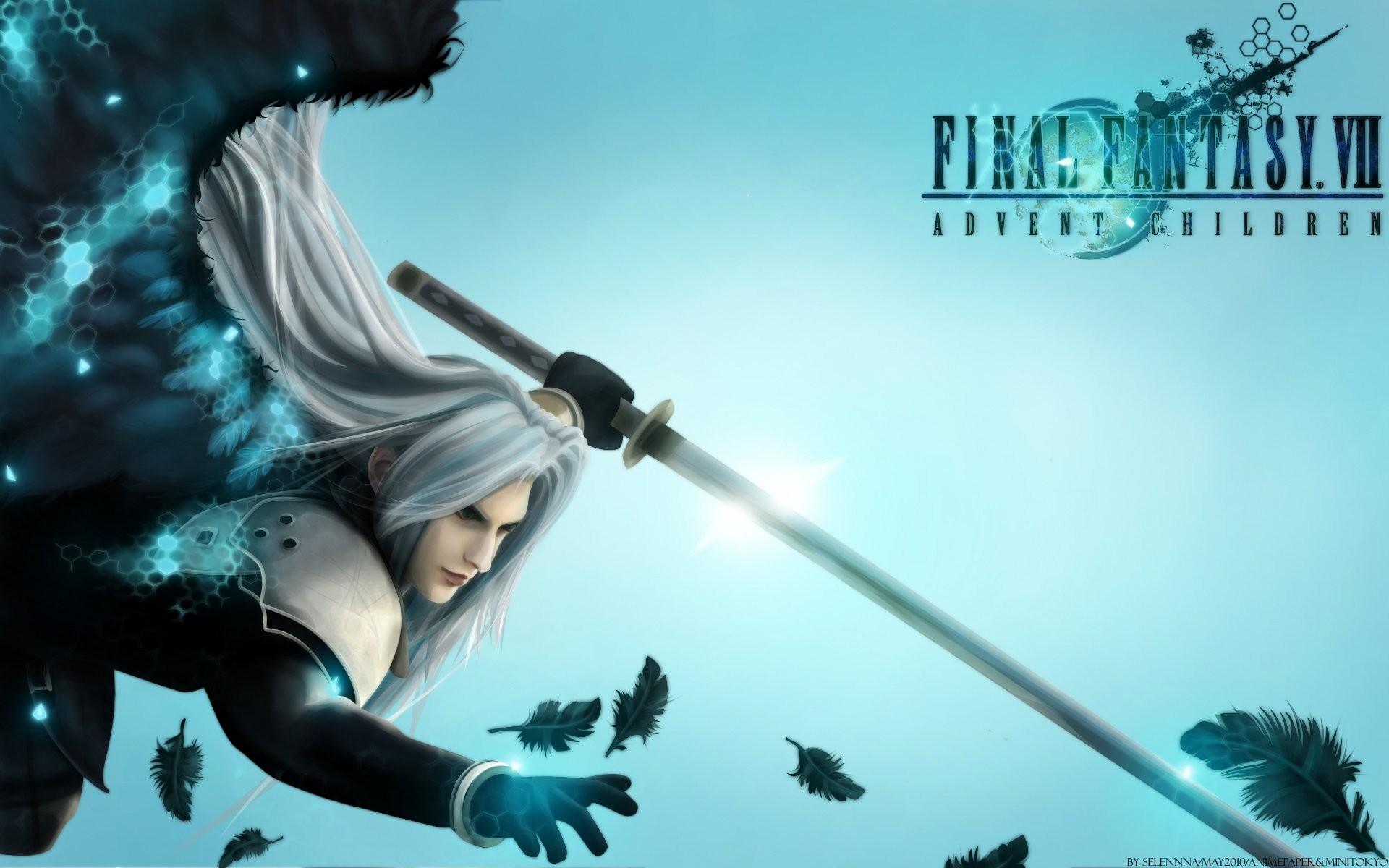 Final Fantasy Sephiroth 470031 …