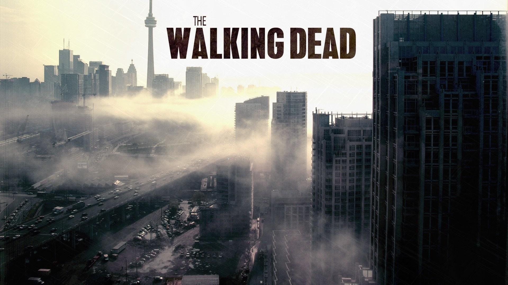 The Walking Dead Wallpapers Group 1920×1080 The Walking Dead Wallpapers  1920×1080 (