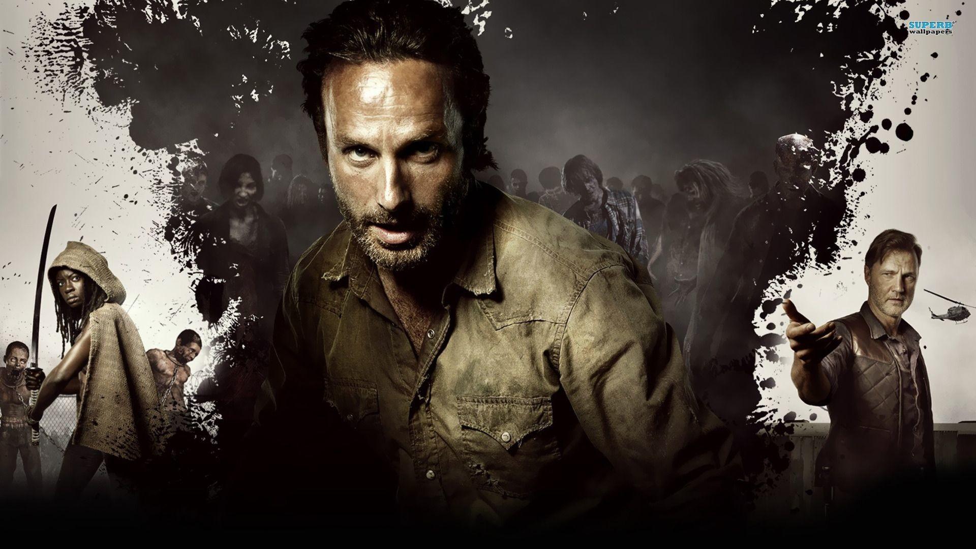 The Walking Dead Desktop Wallpapers Wallpapers | HD Wallpapers | Pinterest  | Wallpaper, Desktop backgrounds and Geometry