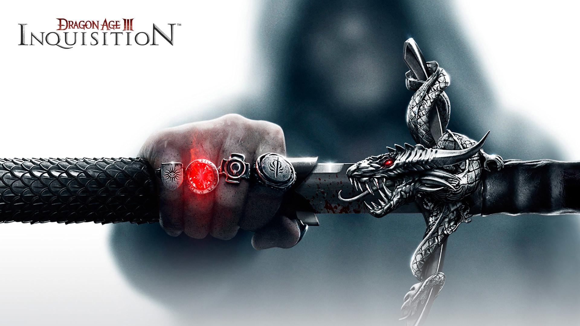 Preview wallpaper dragon age inquisition, dragon age, pc, xbox 360, xbox one