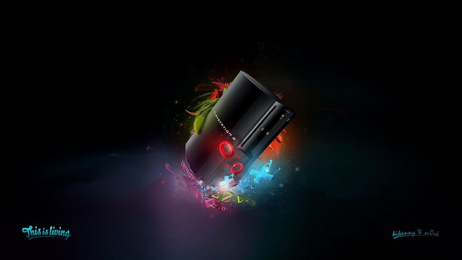 Ps3 Hd Wallpapers and Background
