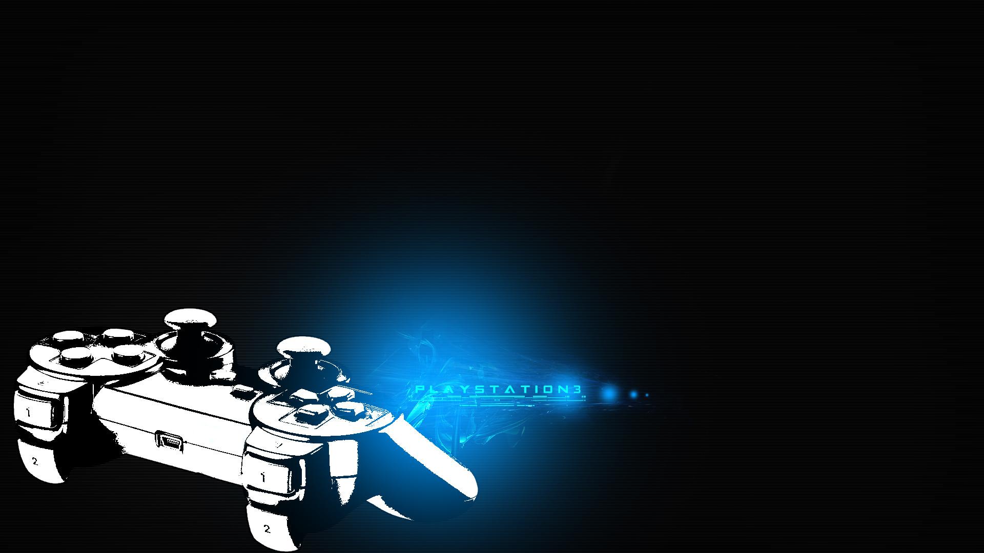 PlayStation 3 Wallpaper