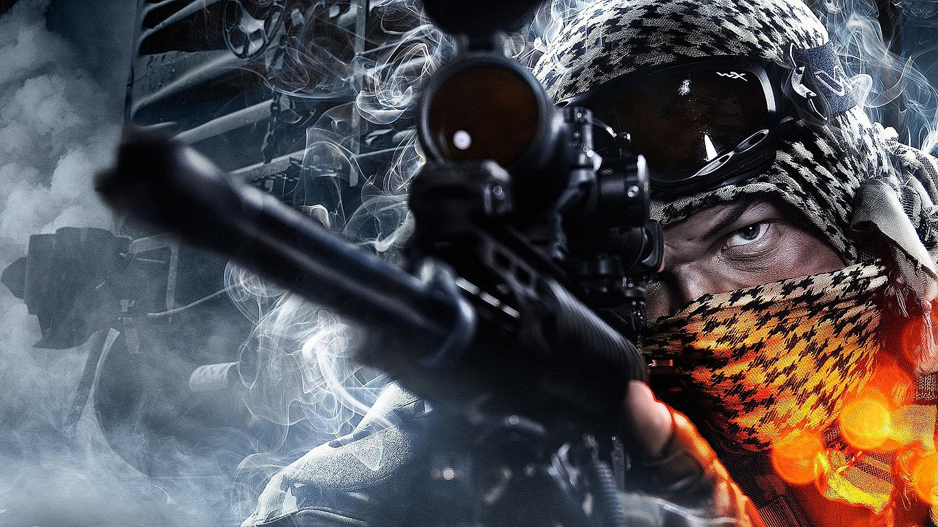 Battlefield 4 HD Wallpapers – Battlefield – PS3 Games wallpapers – HD – #3