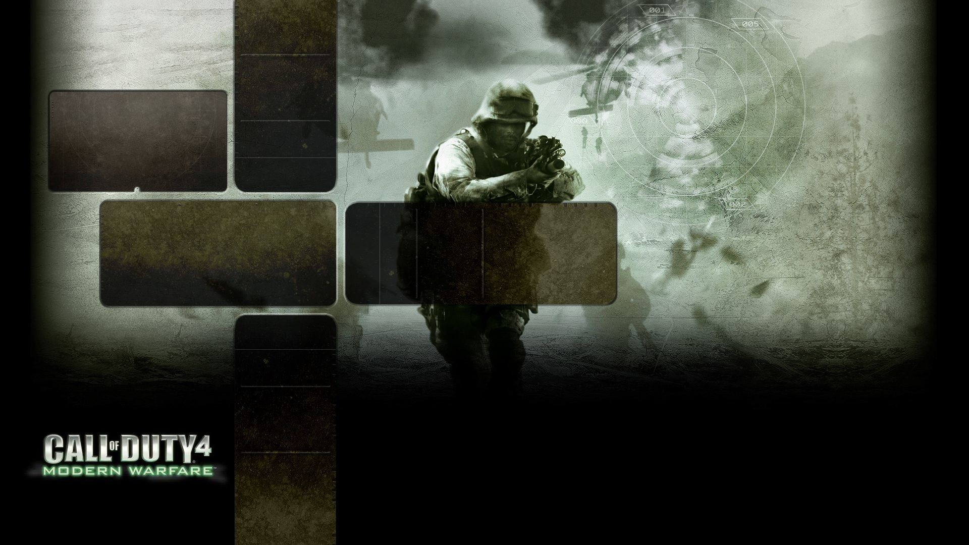 Ps3 HD Game Wallpapers