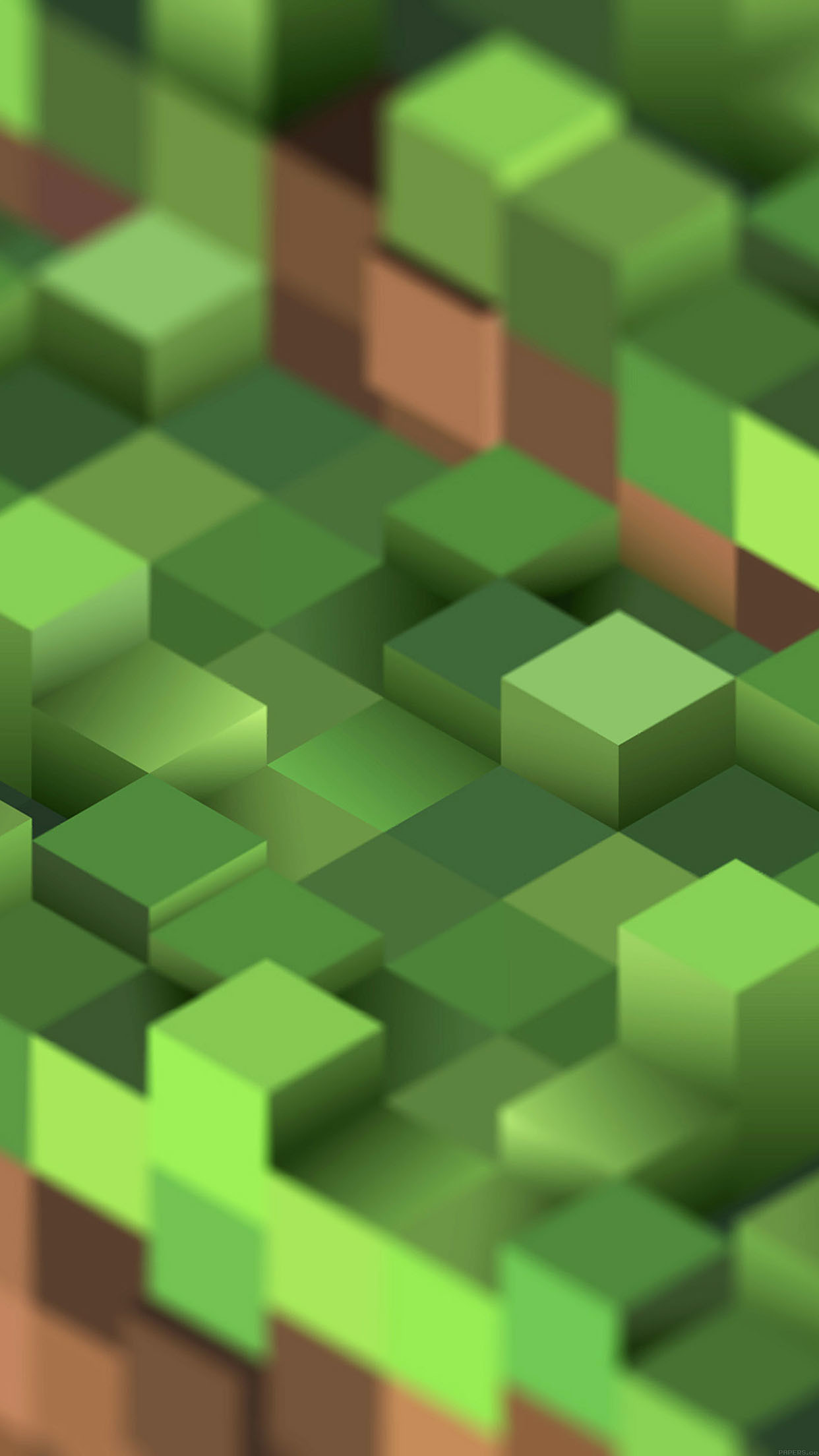 Minecraft Pixels ☆ Find more nerdy #iPhone + #Android #Wallpapers and  #Backgrounds