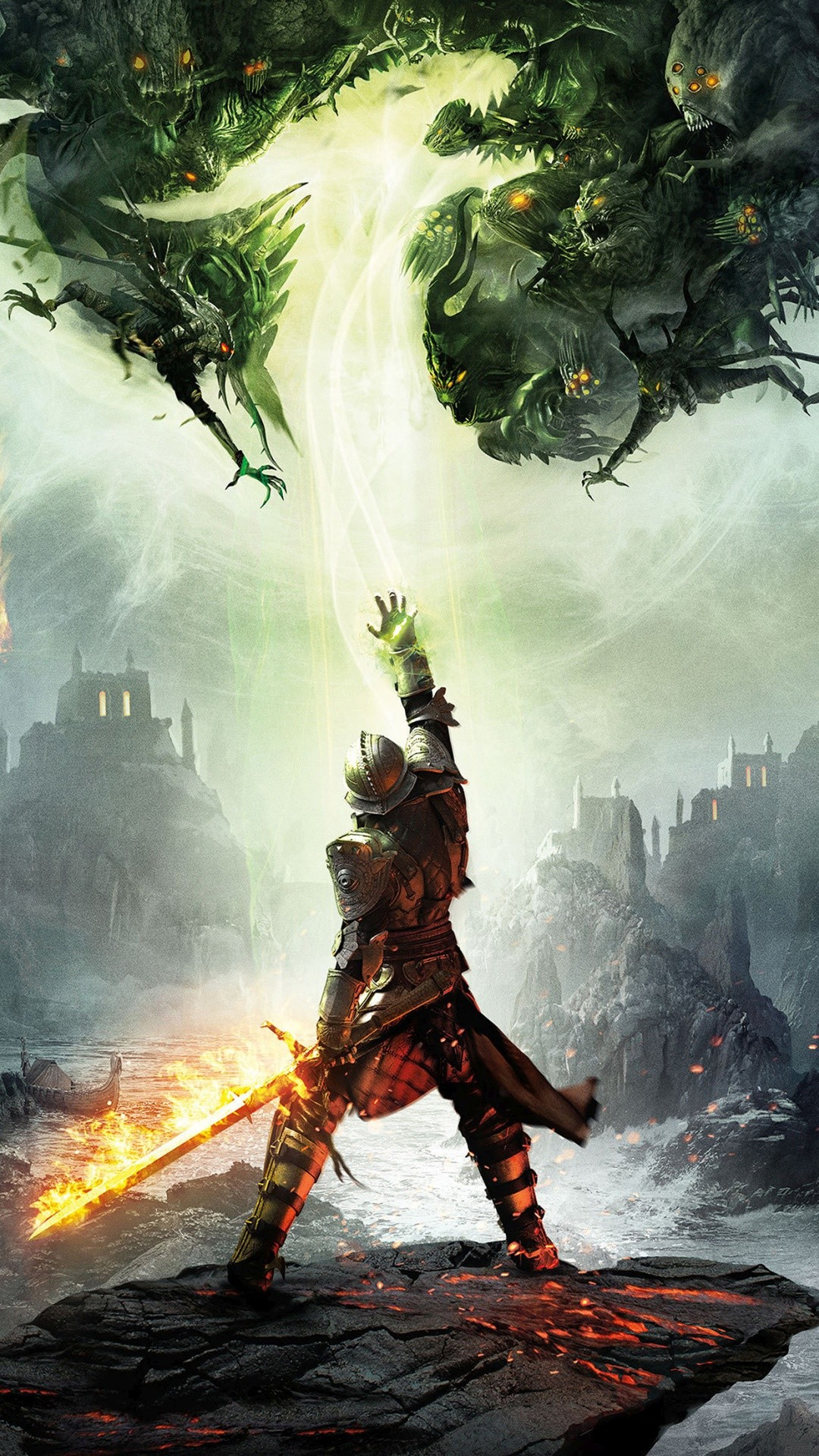 Dragon Age Game iPhone 6+ HD Wallpaper – https://freebestpicture.com