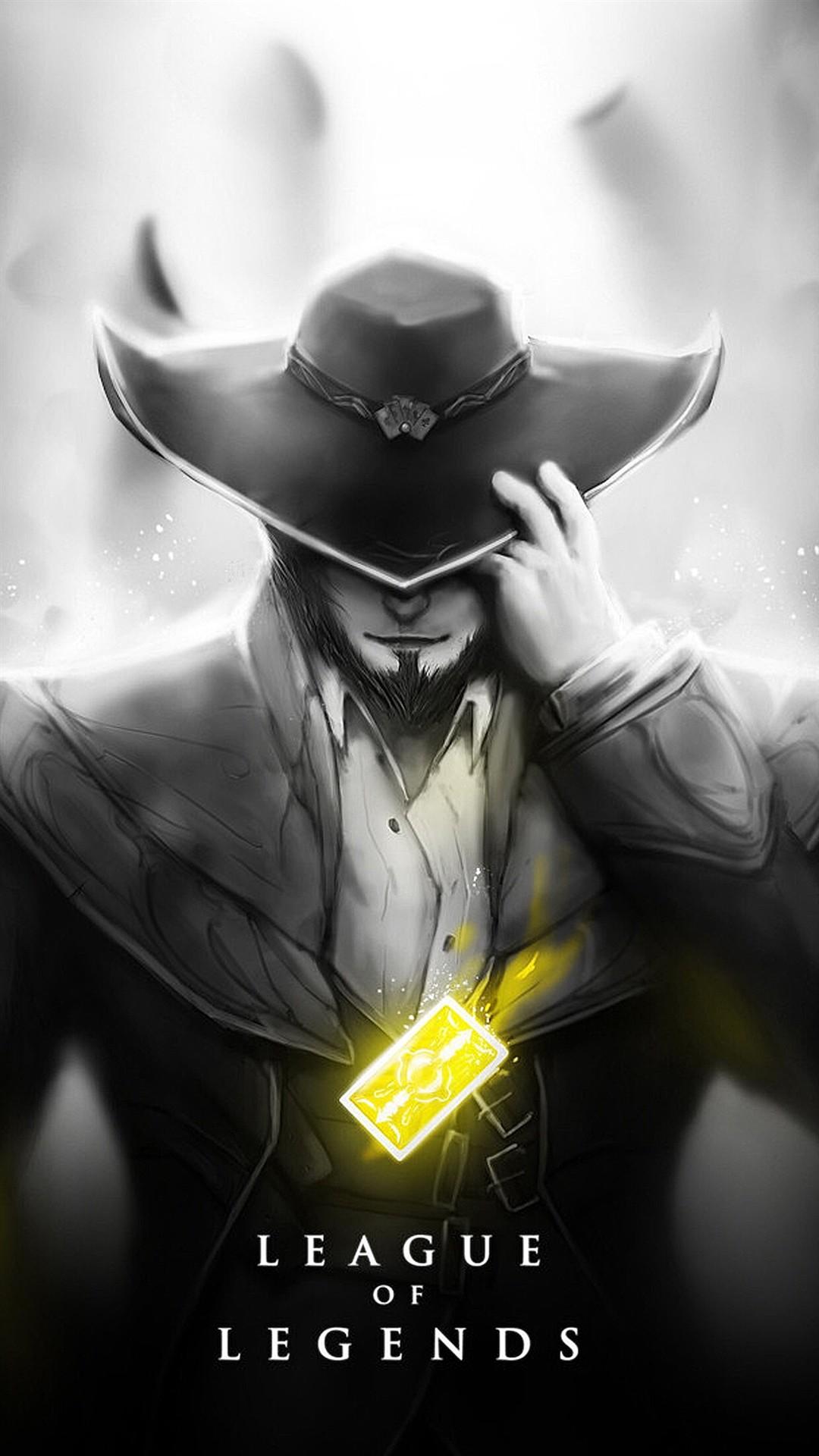 League Of Legends Poster #iPhone #6 #plus #wallpaper
