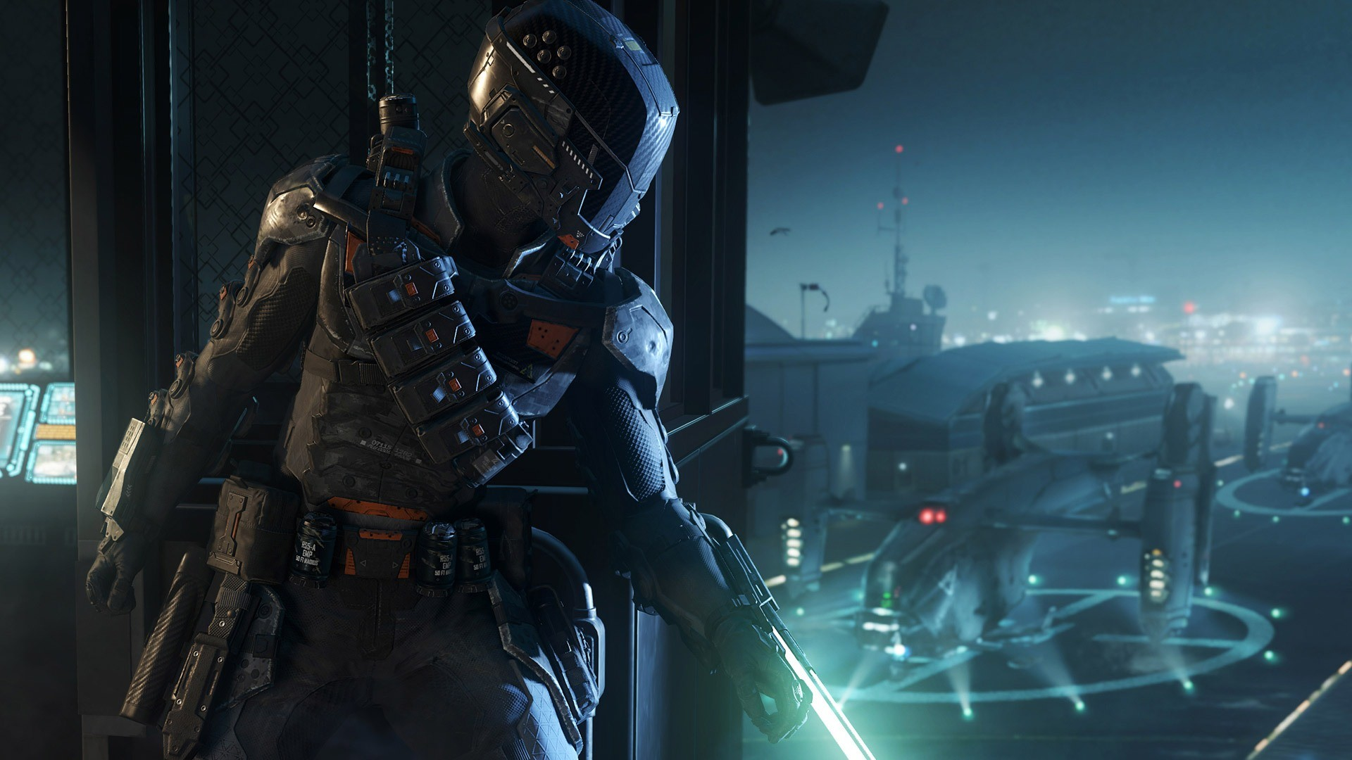 Call of Duty: Black Ops III – [ TÓPICO OFICIAL ] | Fórum