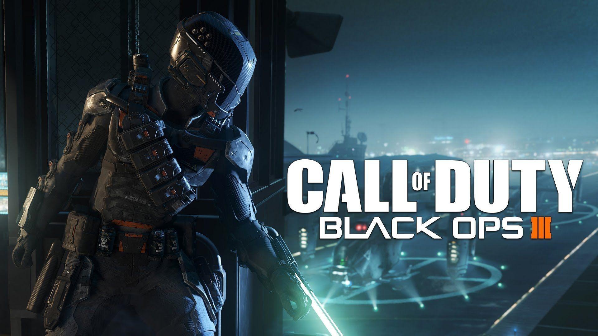 Black Ops 3 Live Wallpaper – WallpaperSafari