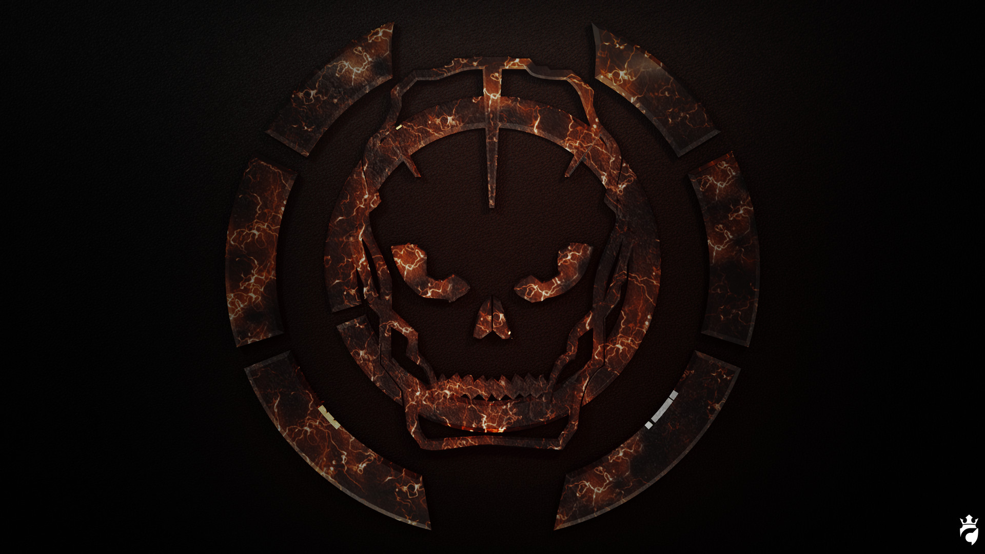 … Black ops 3 Logo by TheCrathy