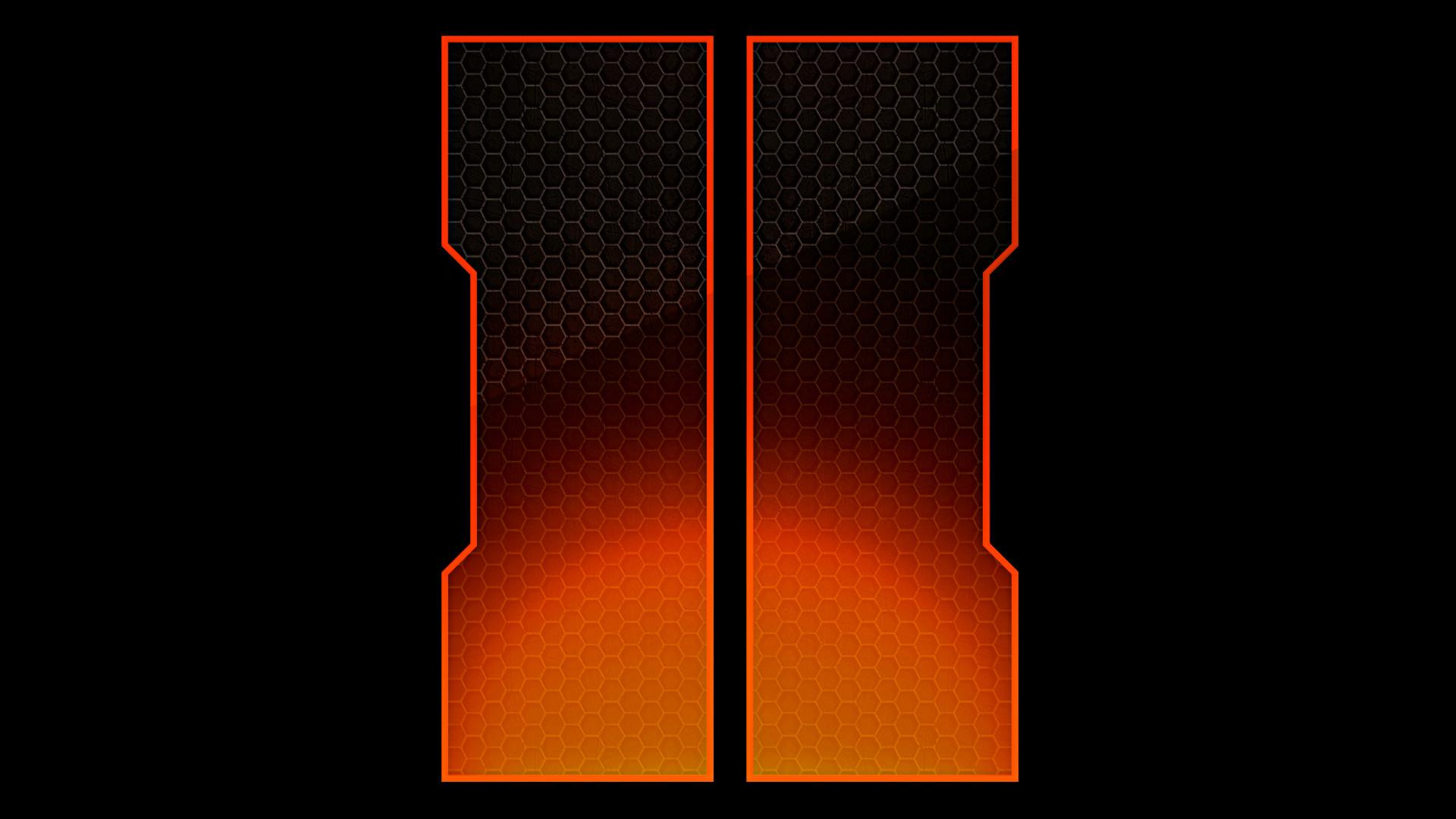 … Black Ops 2 Logo Wallpaper by 1MoreMonster
