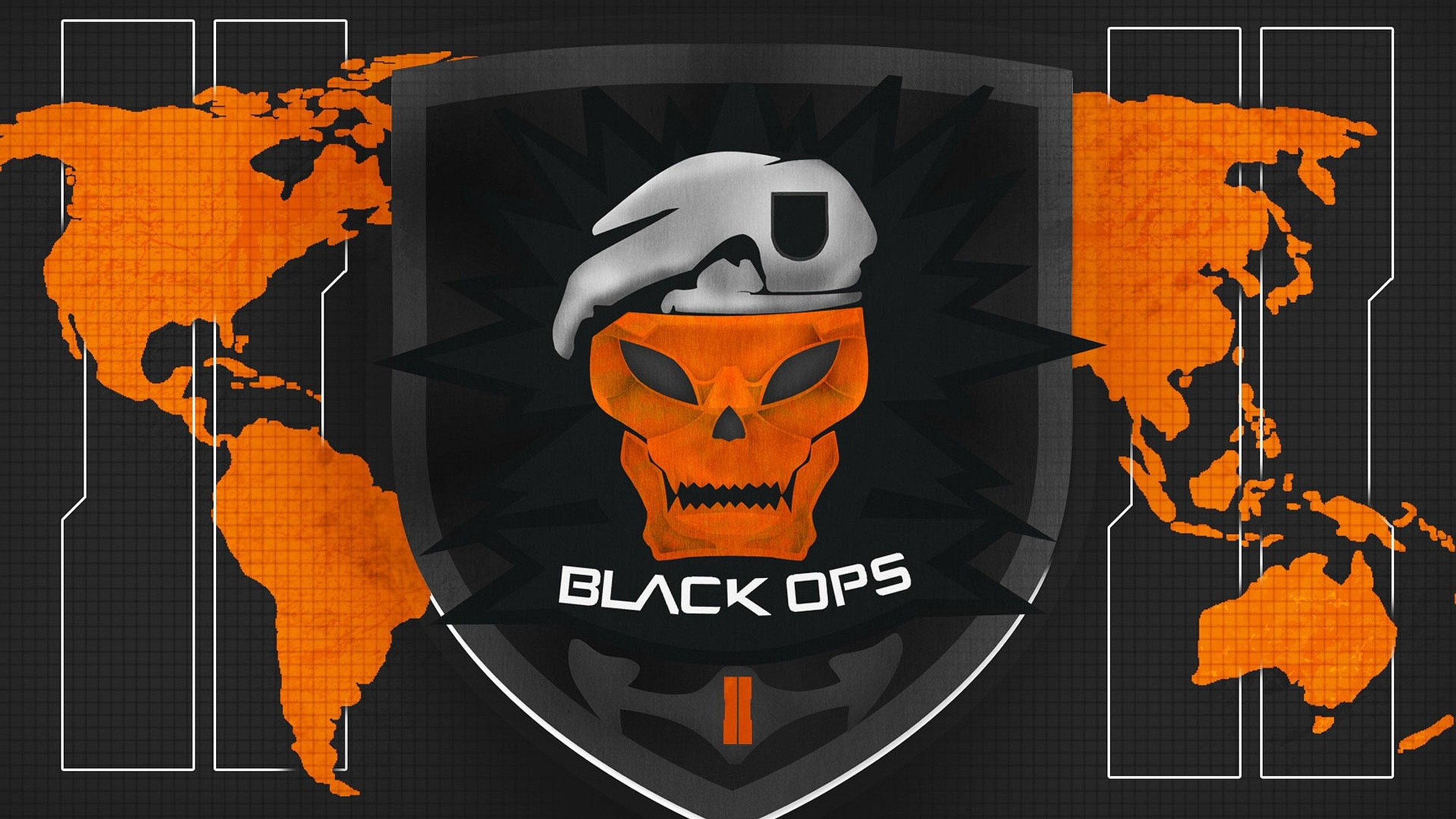 22 Call Of Duty: Black Ops HD Wallpapers | Backgrounds – Wallpaper Abyss