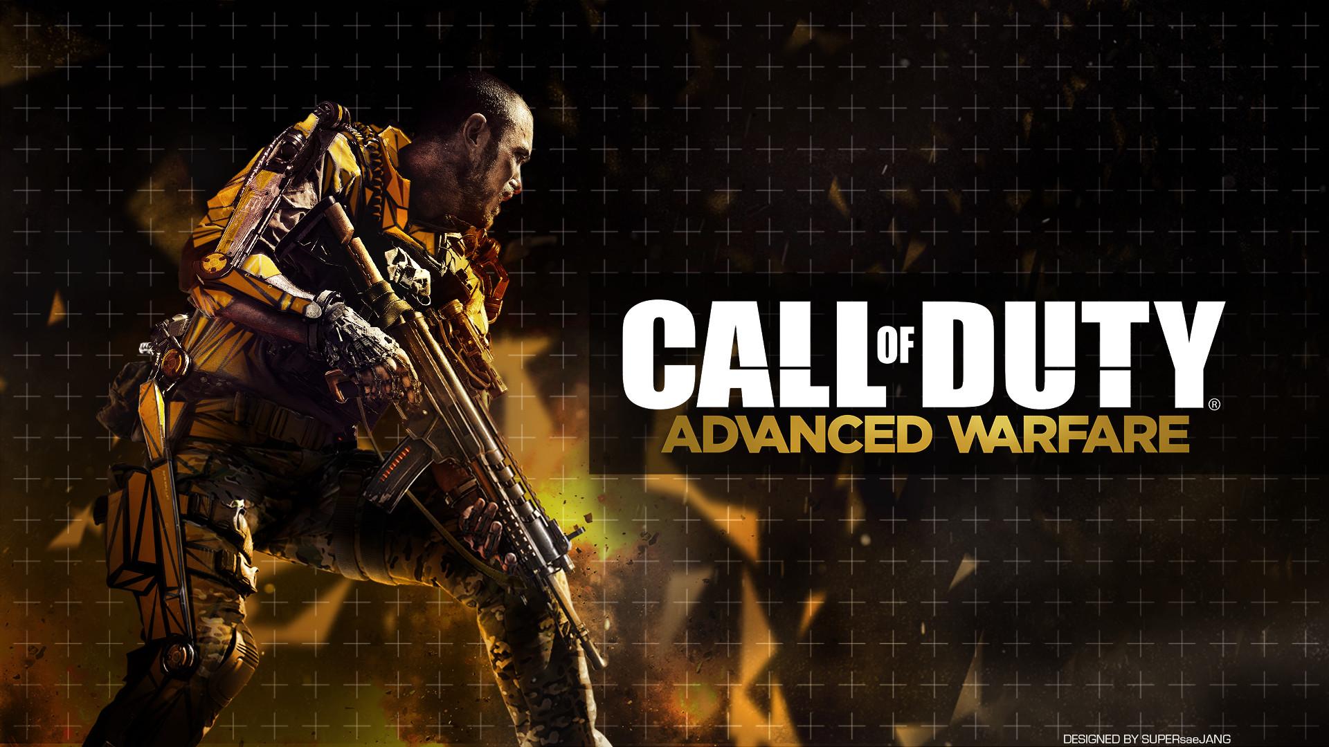 Call Of Duty Advanced Warfare Wallpaper 1920×1080