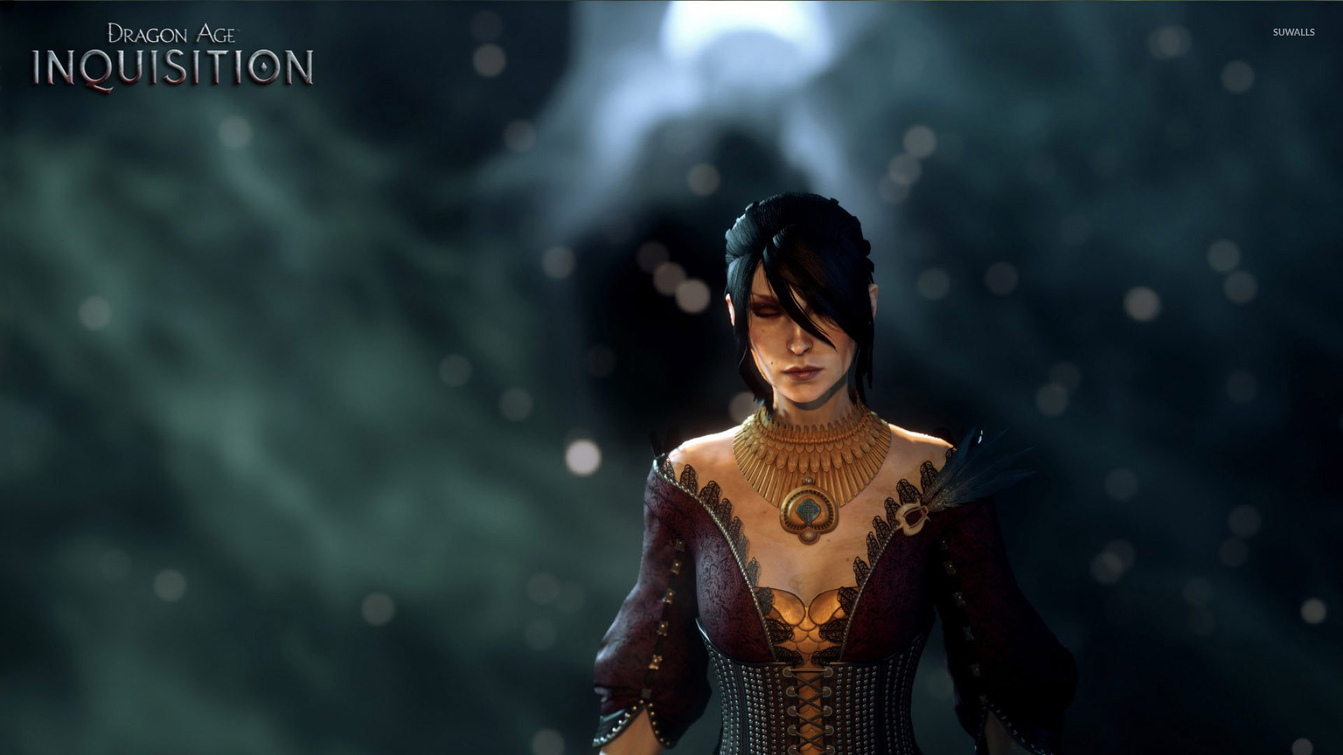 Dragon Age: Inquisition [7] wallpaper jpg