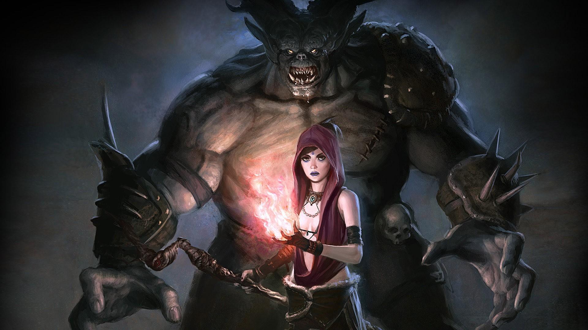 digital Art, Dragon Age: Origins, Dragon Age Wallpapers HD / Desktop and  Mobile Backgrounds