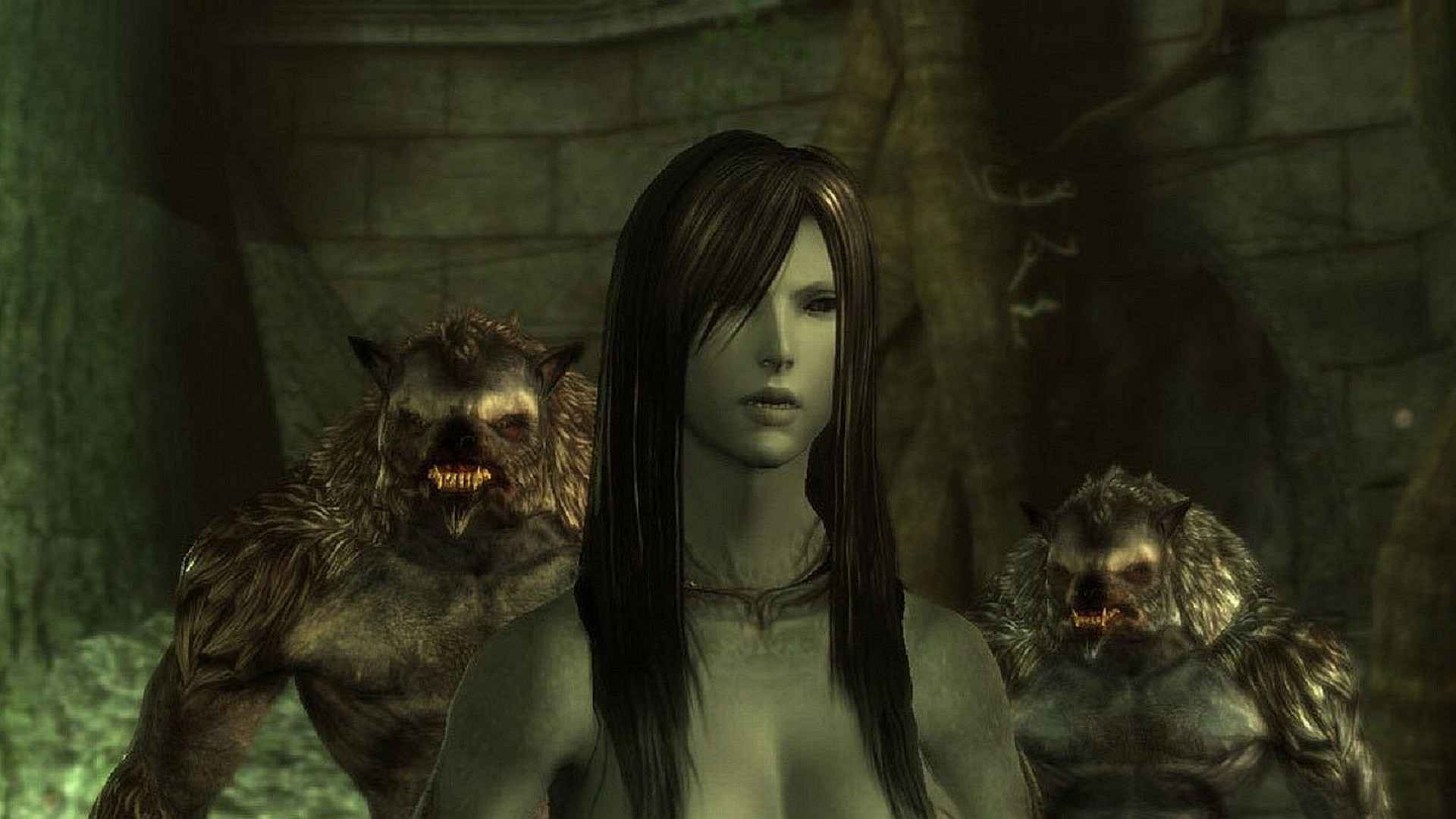Video Game – Dragon Age: Origins Wallpaper