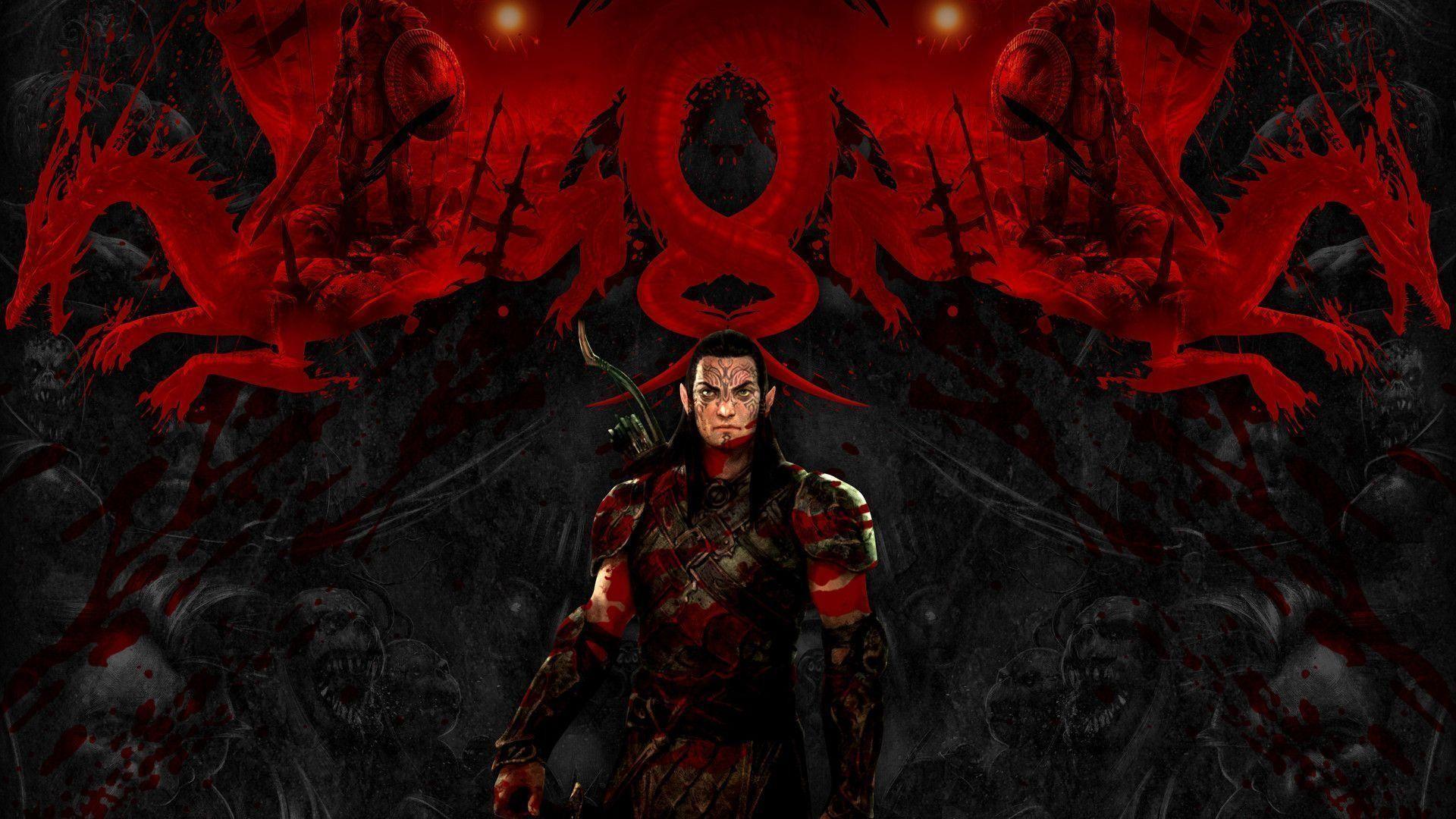 Dragon Age wallpaper – 25357