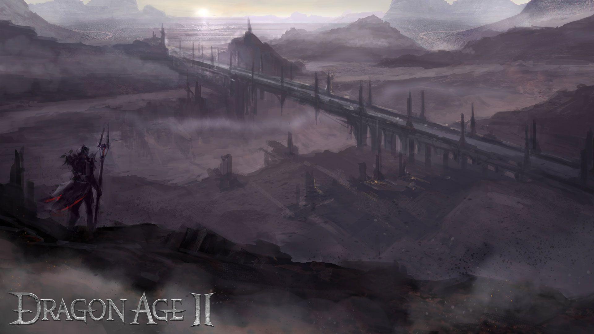 Dragon Age Ii Wallpaper 220 HD Wallpapers | fullhdwalls.