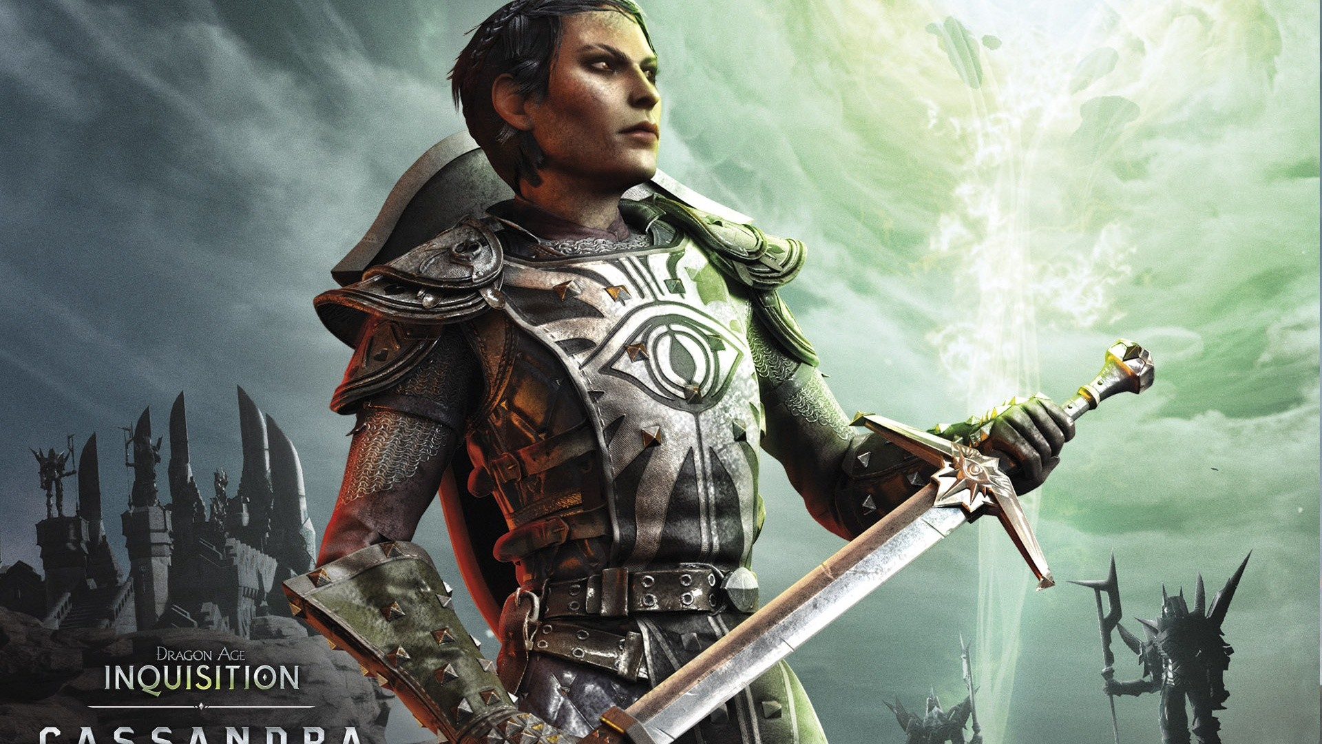 Dragon Age Inquisition Wallpapers