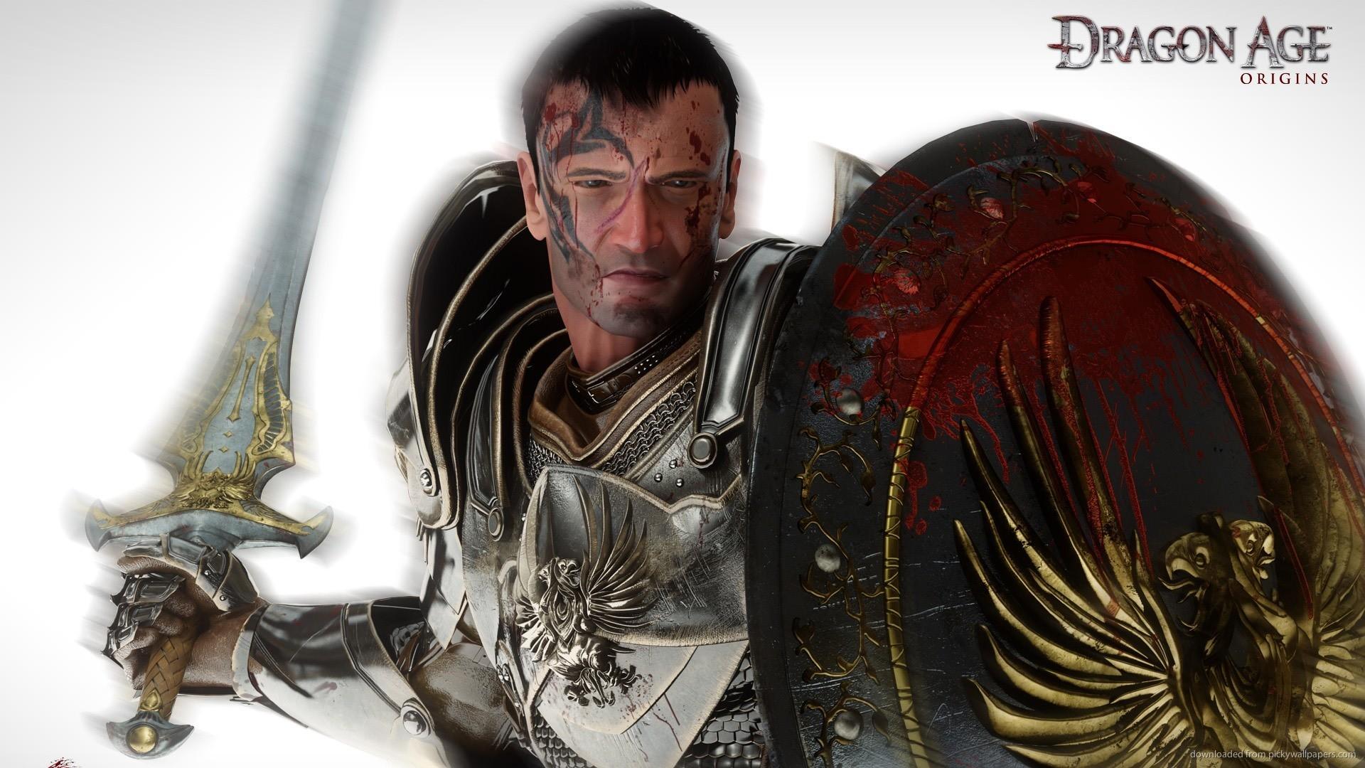 Dragon Age: Origins for 1920×1080