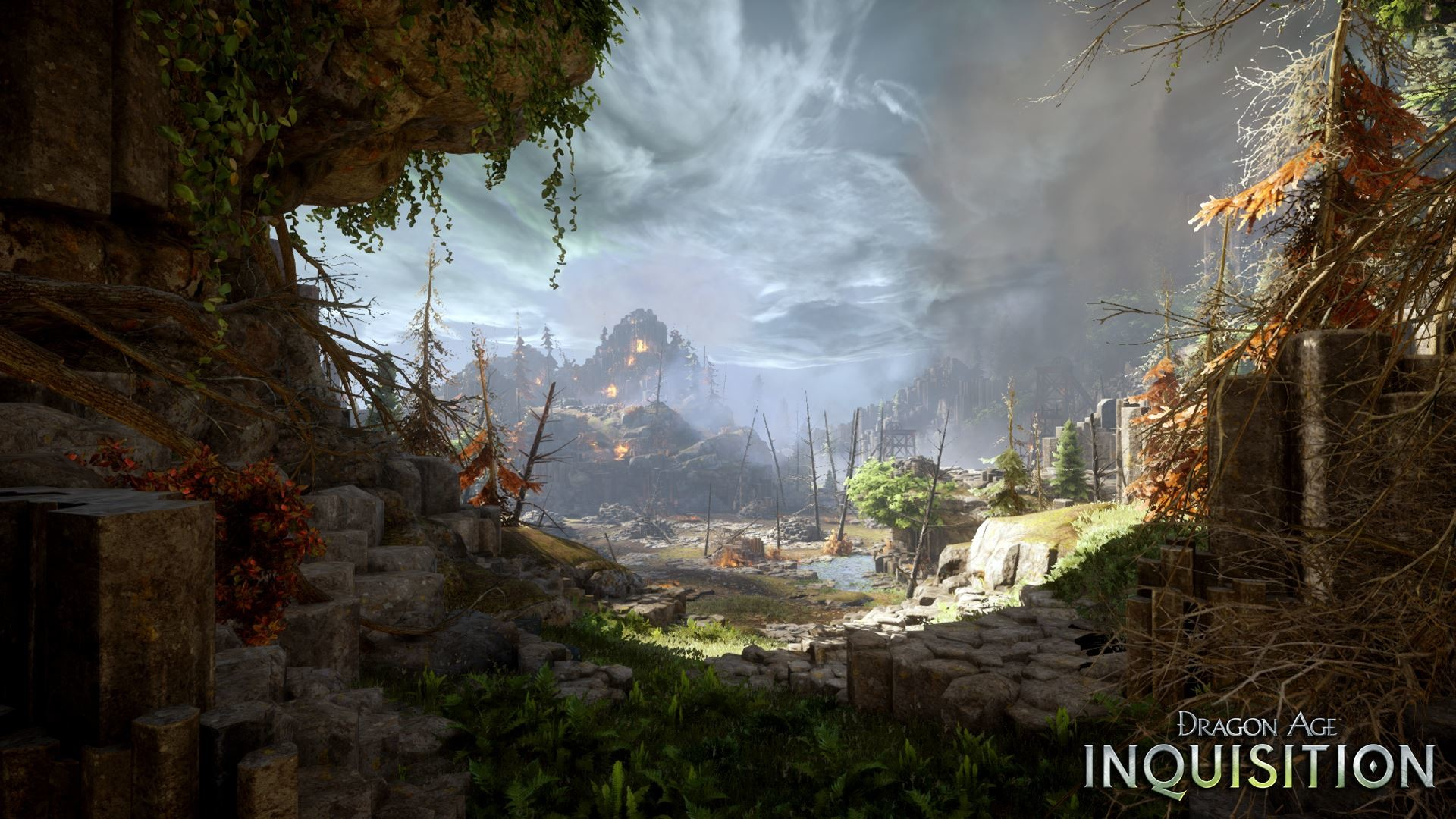 Dragon Age Inquisition Wallpaper 46383