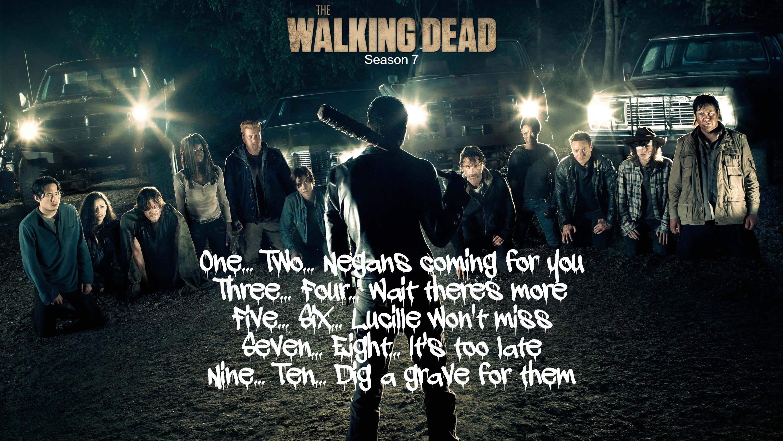… The Walking Dead · HD Wallpaper   Background ID:724763